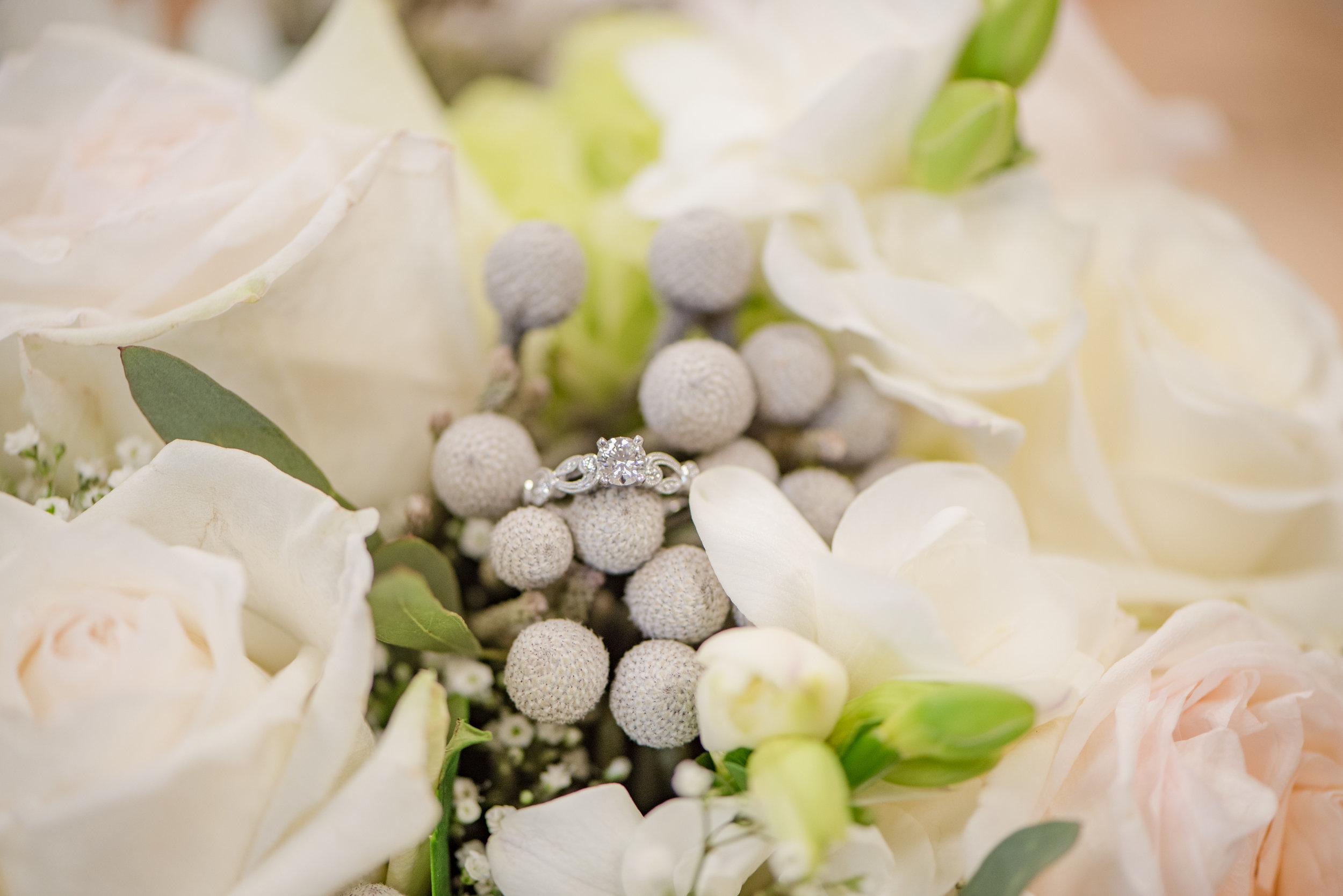 Highland Meadows Golf Course Wedding | Windsor CO Wedding Photographer | Kristen Rush Photography, www.kristenrushphotography.com