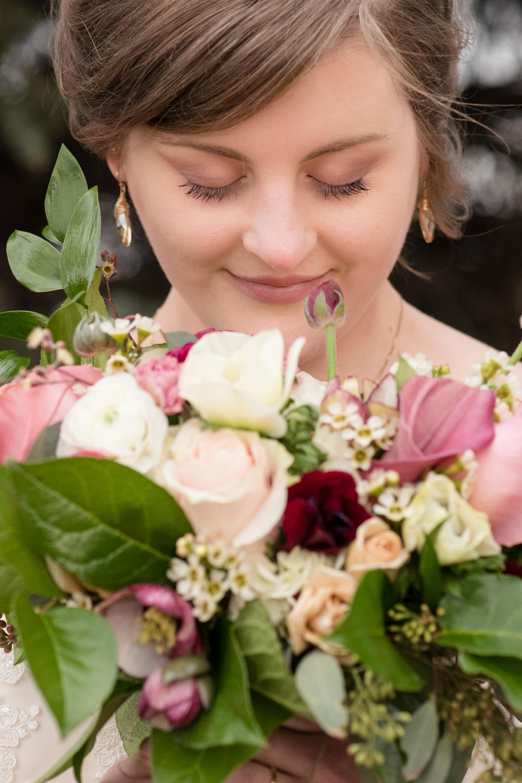 Windsor, CO wedding Kristen Rush Photography