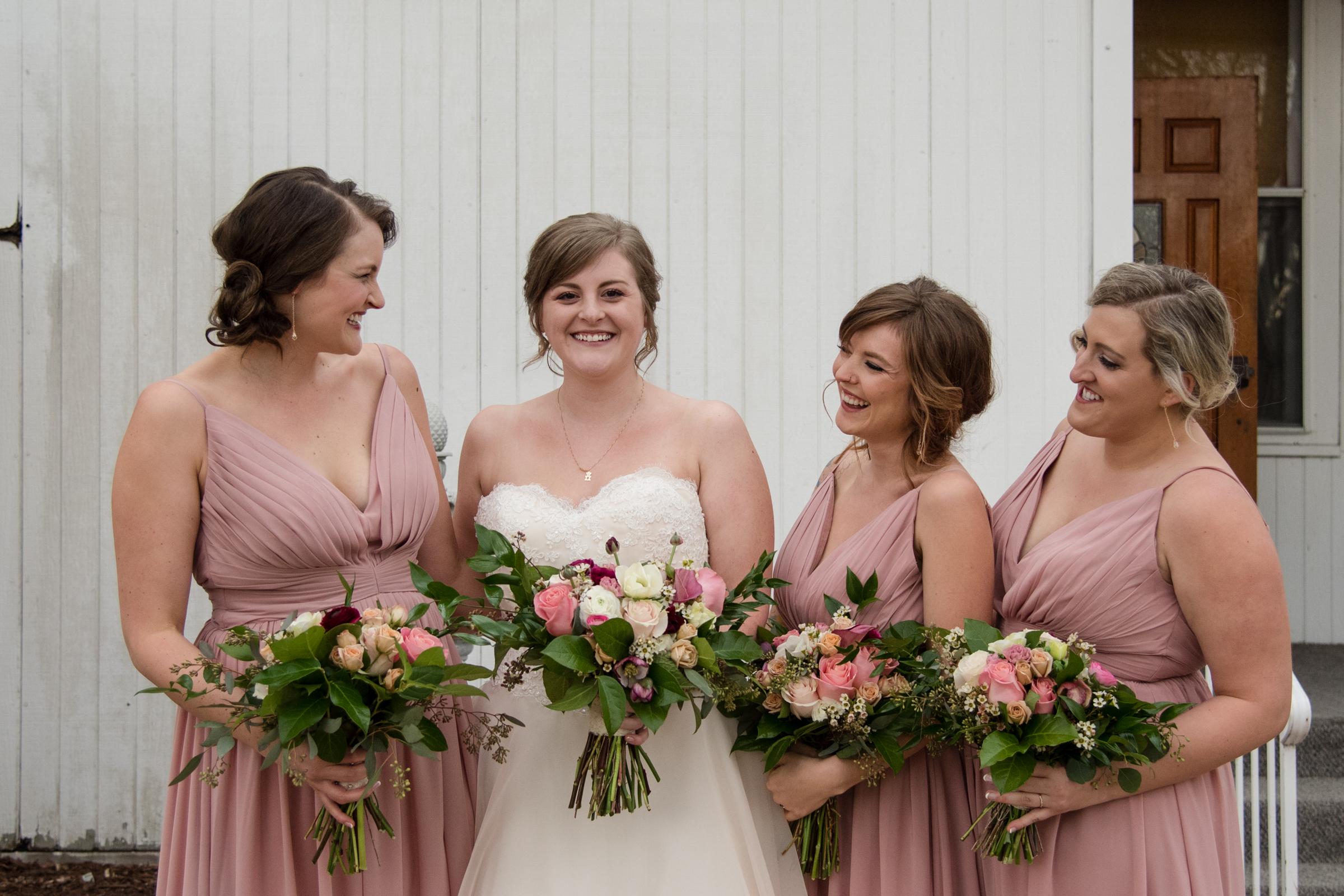 Windsor CO Wedding