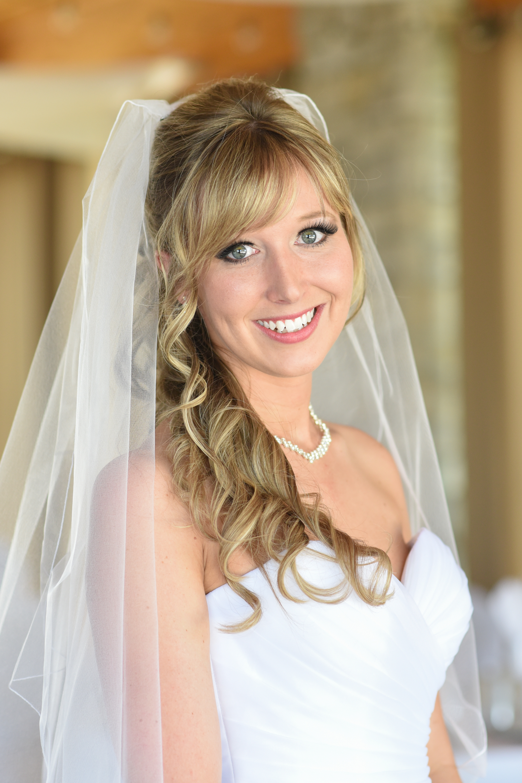 Bride Kristen Rush Photography Saddleback Golf Course Firestone CO