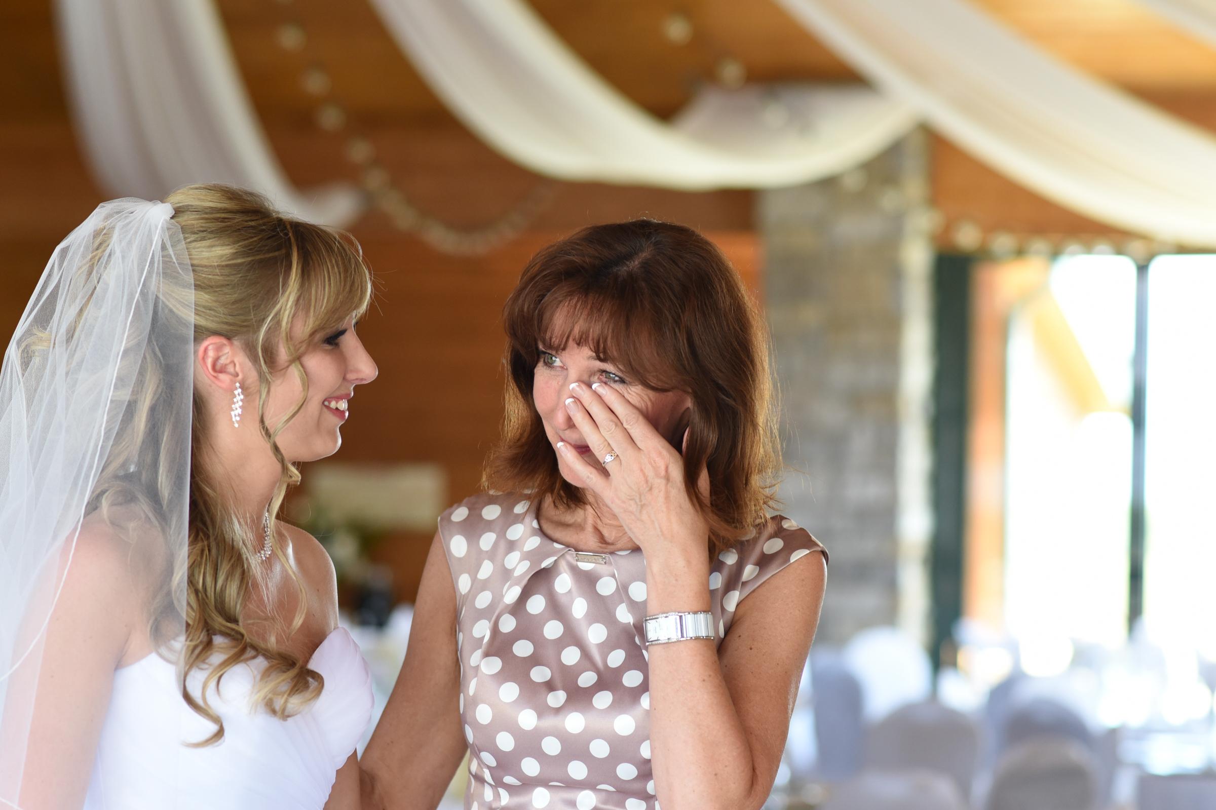 Saddleback Golf Course Wedding Kristen Rush Photography