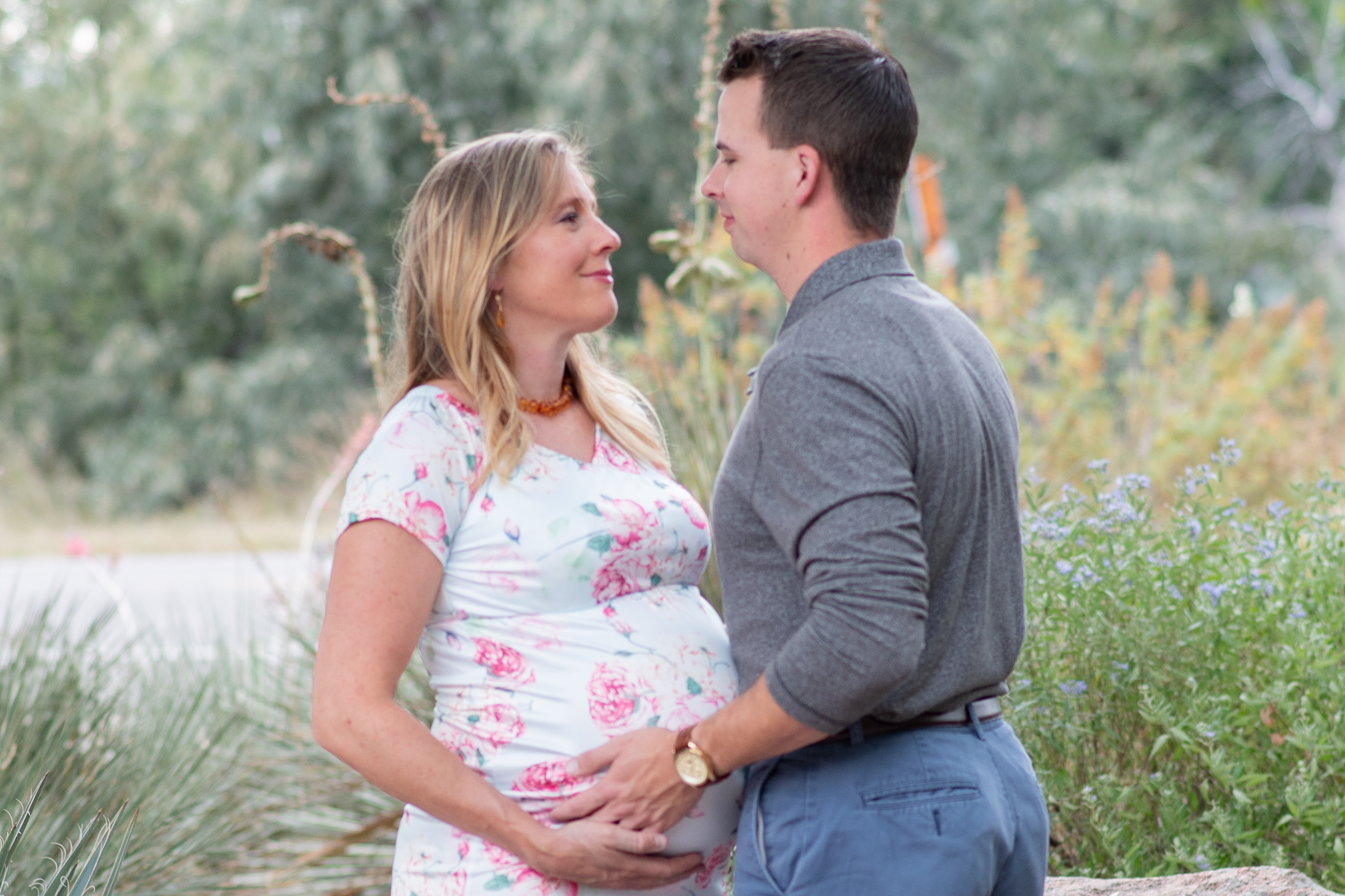 Maternity Session Fort Collins, CO Kristen Rush Photography