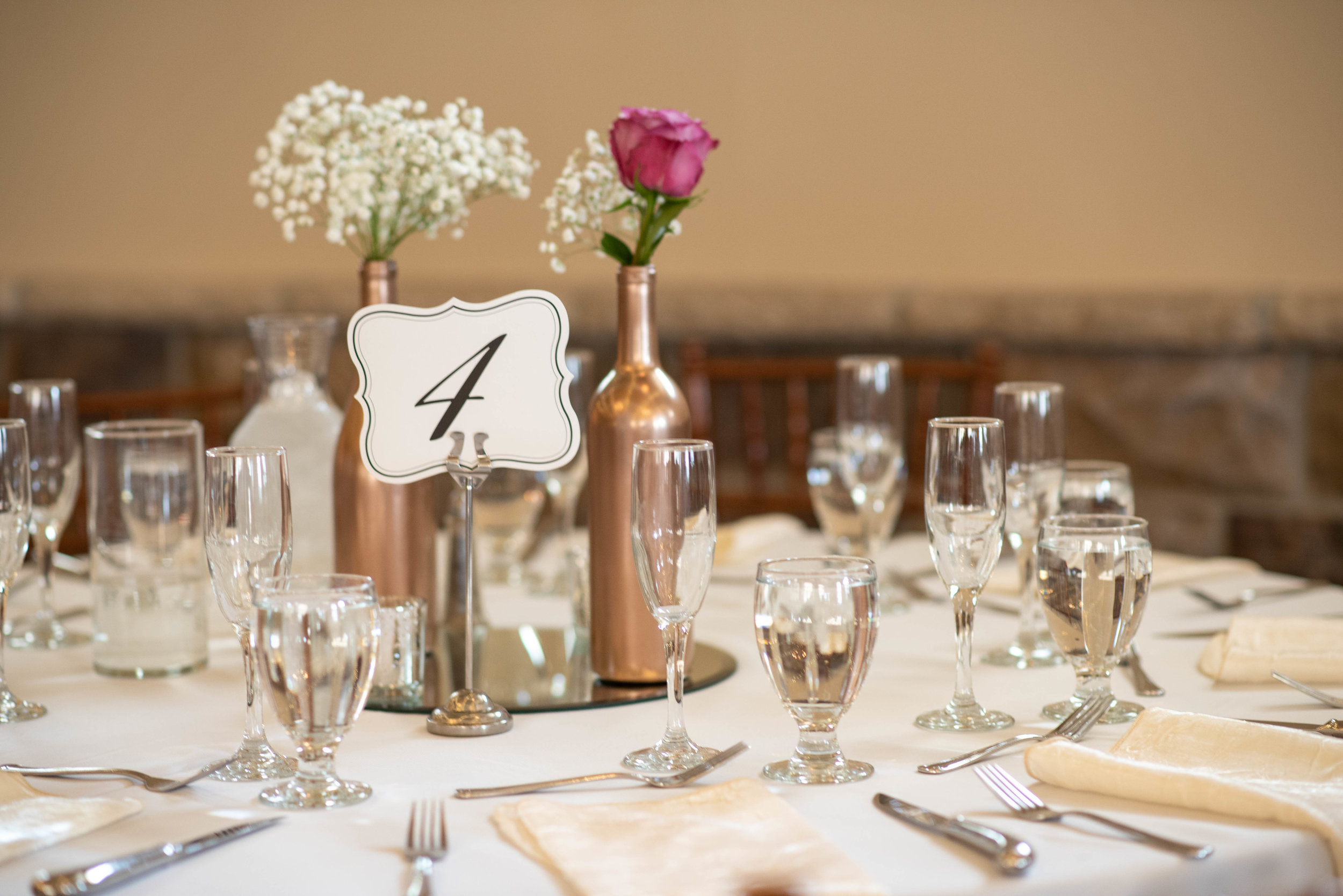 Tapestry House Spring Wedding Kristen Rush Photography