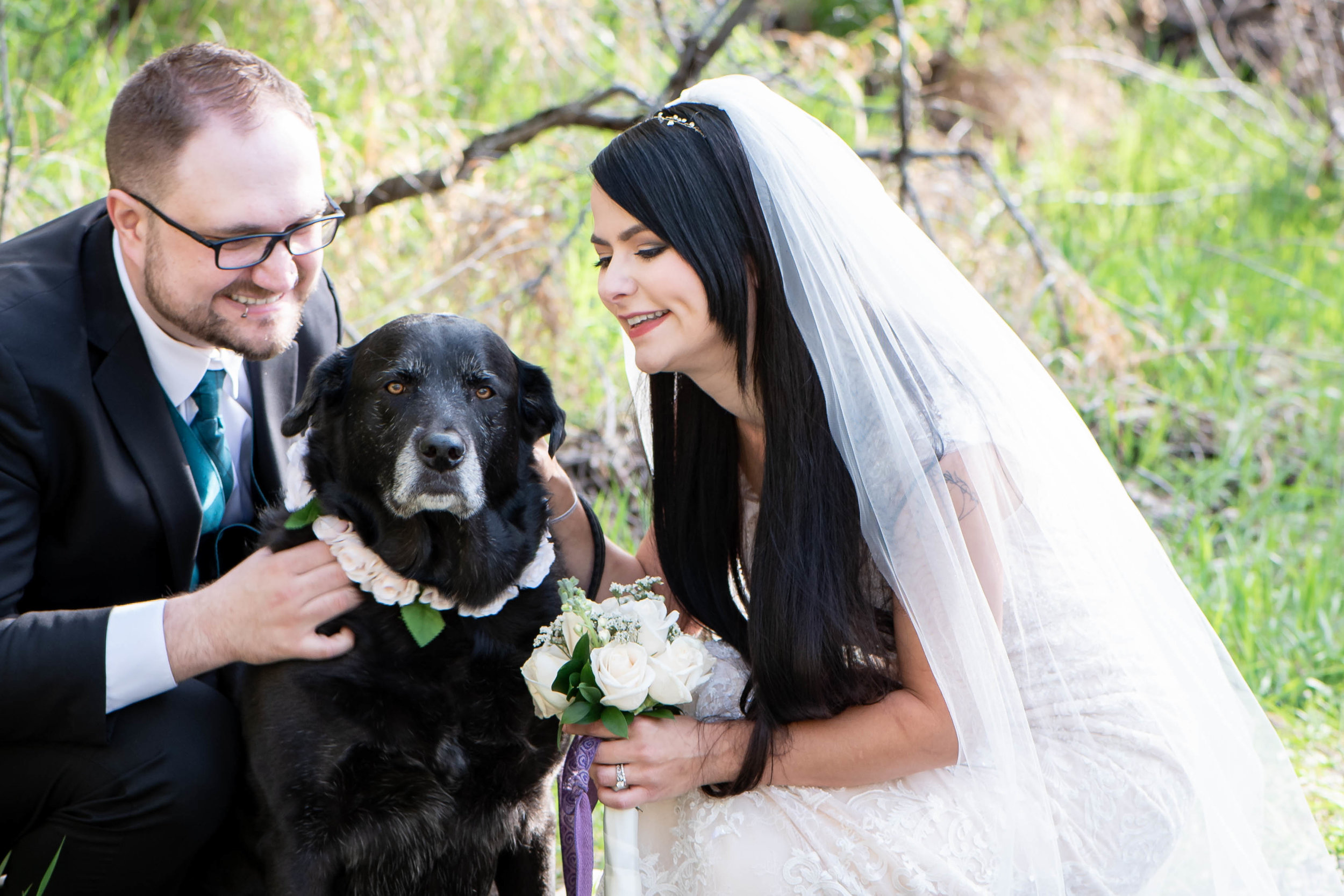 Lyons, CO Stone Mountain Lodge Wedding Kristen Rush Photography