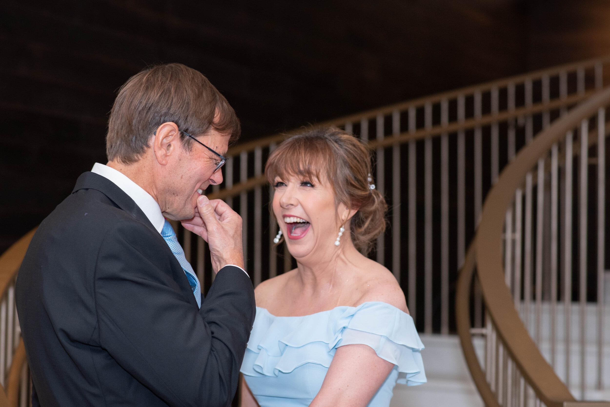 Elizabeth Hotel Fort Collins Wedding Kristen Rush Photography