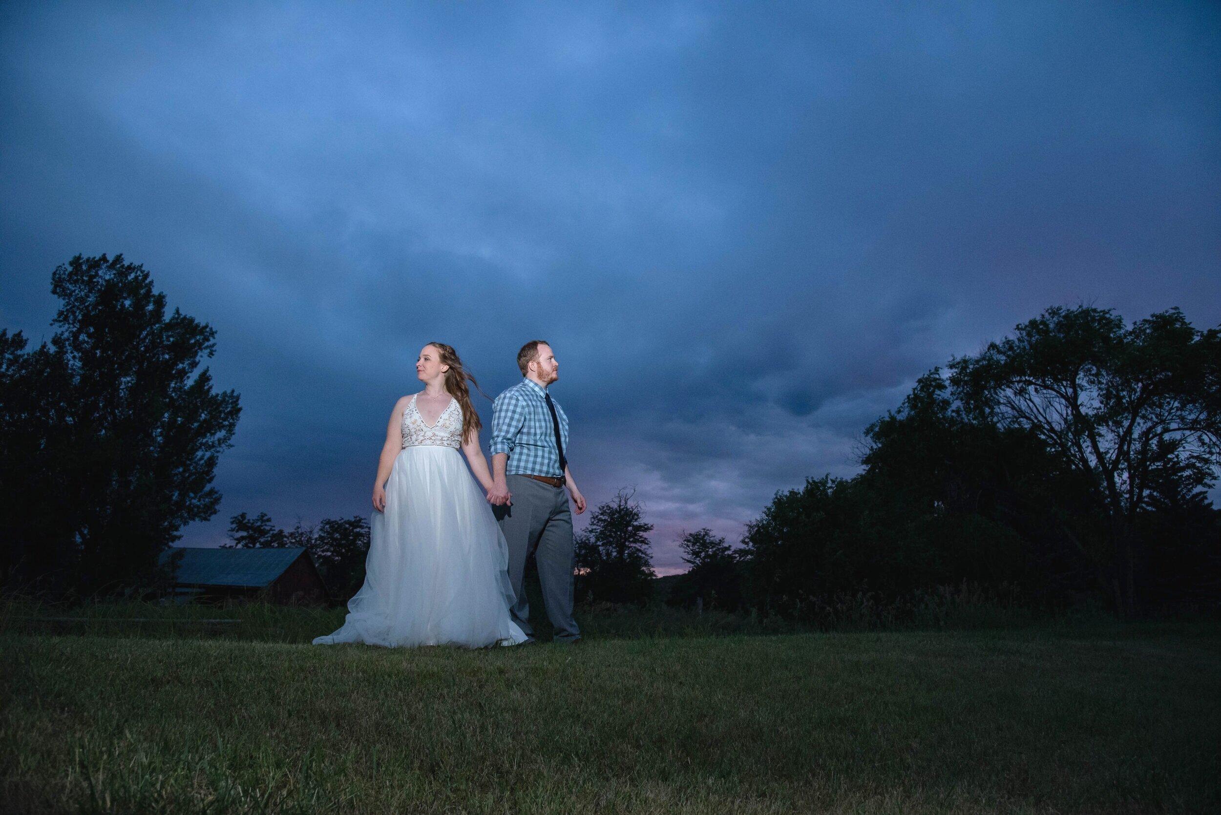 Fort Colins Wedding Kristen Rush Photography