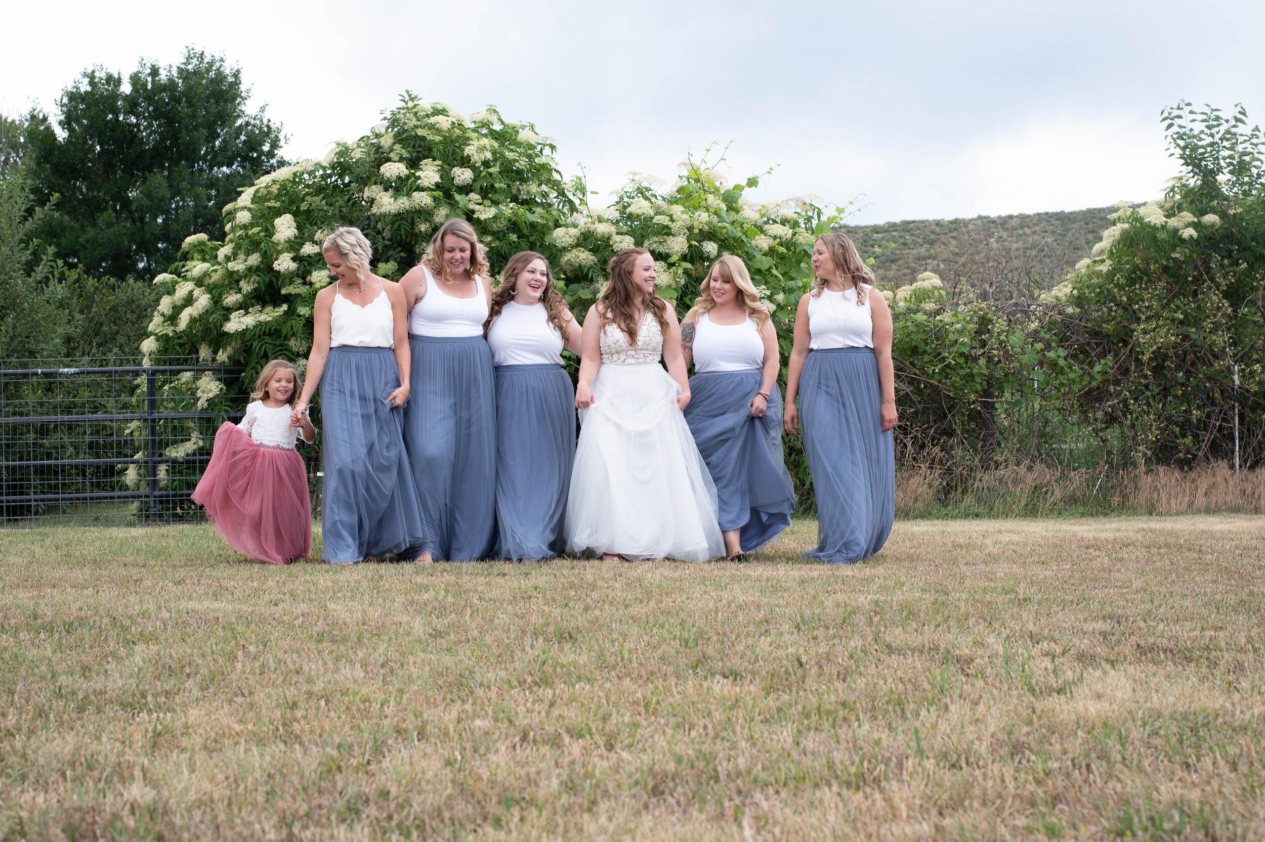Preserve at Bingham Hill Wedding Kristen Rush Photography