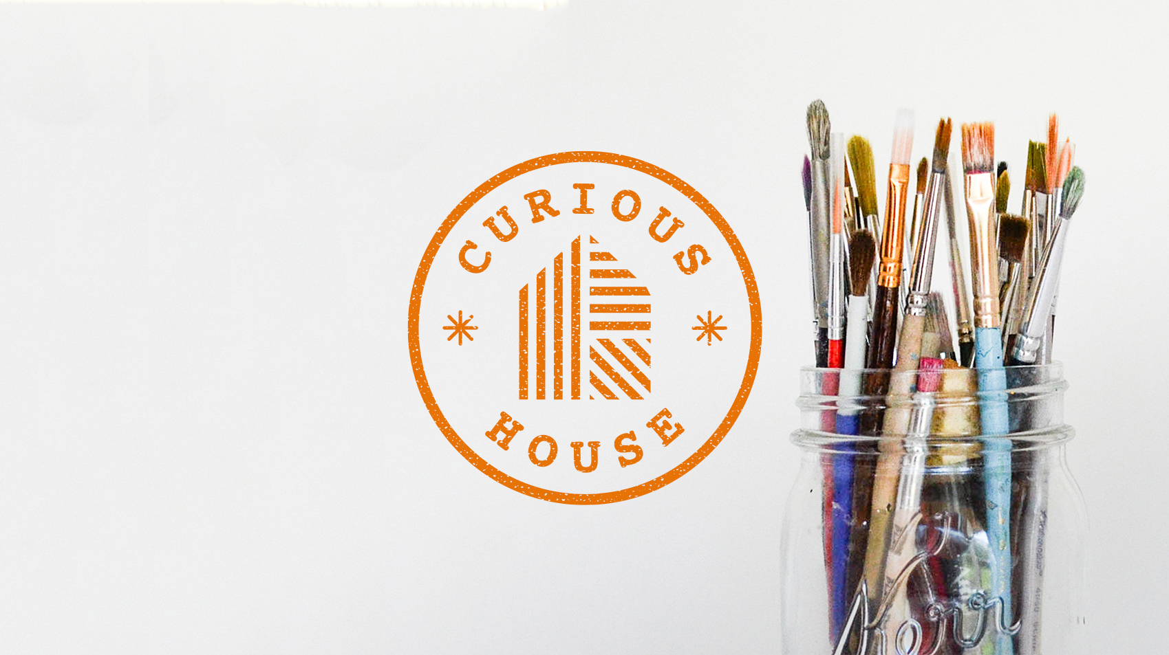 Curious House — Creative Courses