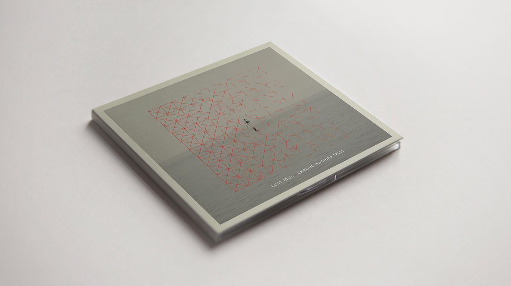 Lost Idol — Album