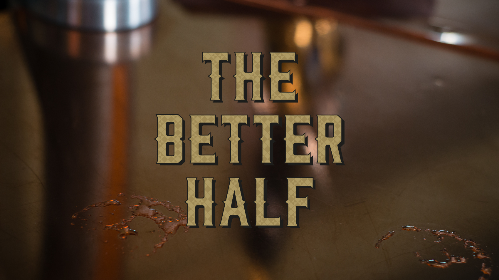 The Better Half — Hove Pub