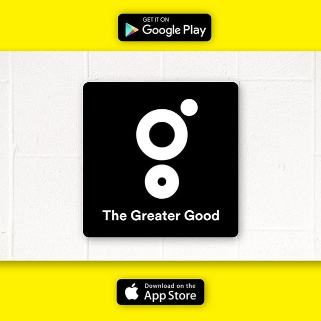 The #GreaterGood19 App is here. It's available on the App Store, Google Play & our website. Download it schedule your ultimate Block Party experience. See you tomorrow at noon! . . . . @uchicago @uchicagoarts . #thegreatergood19 #chicago #chicagoland #chicagogram #chicagoevents #chicagodjs #chicagojeweler #hydepark #chicagomusic #hydeparkkids #thesilverroom #rontrent #depaul #northwestern #uic #thesilverroomblockparty #summertimechi #housemusic #chicagosouthside #chicagohousemusic #hotboysummer #hotgirlsummer #hydeparkchicago #uofchicago