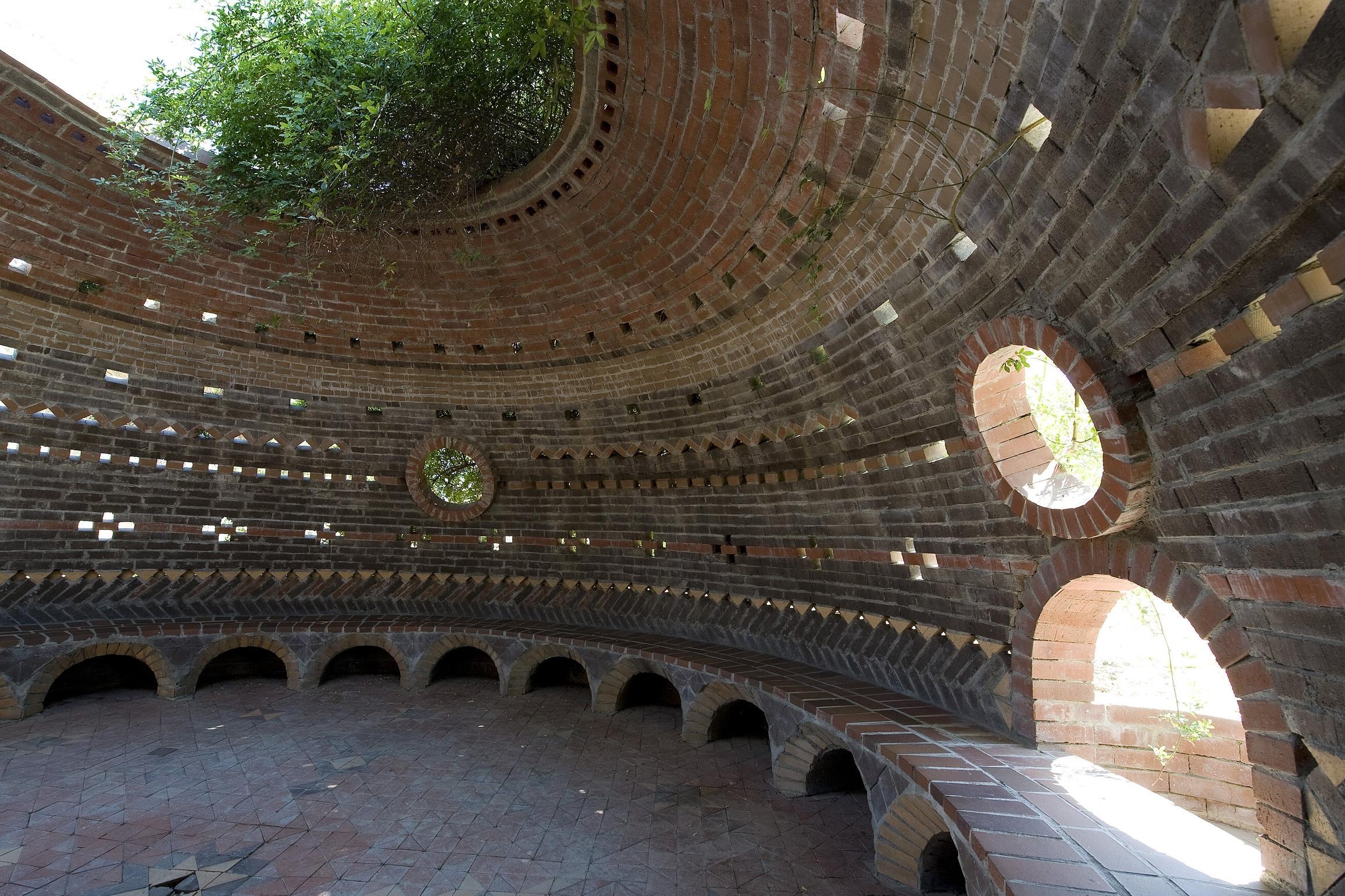 Rumi Dome Steve Besserman2.jpg