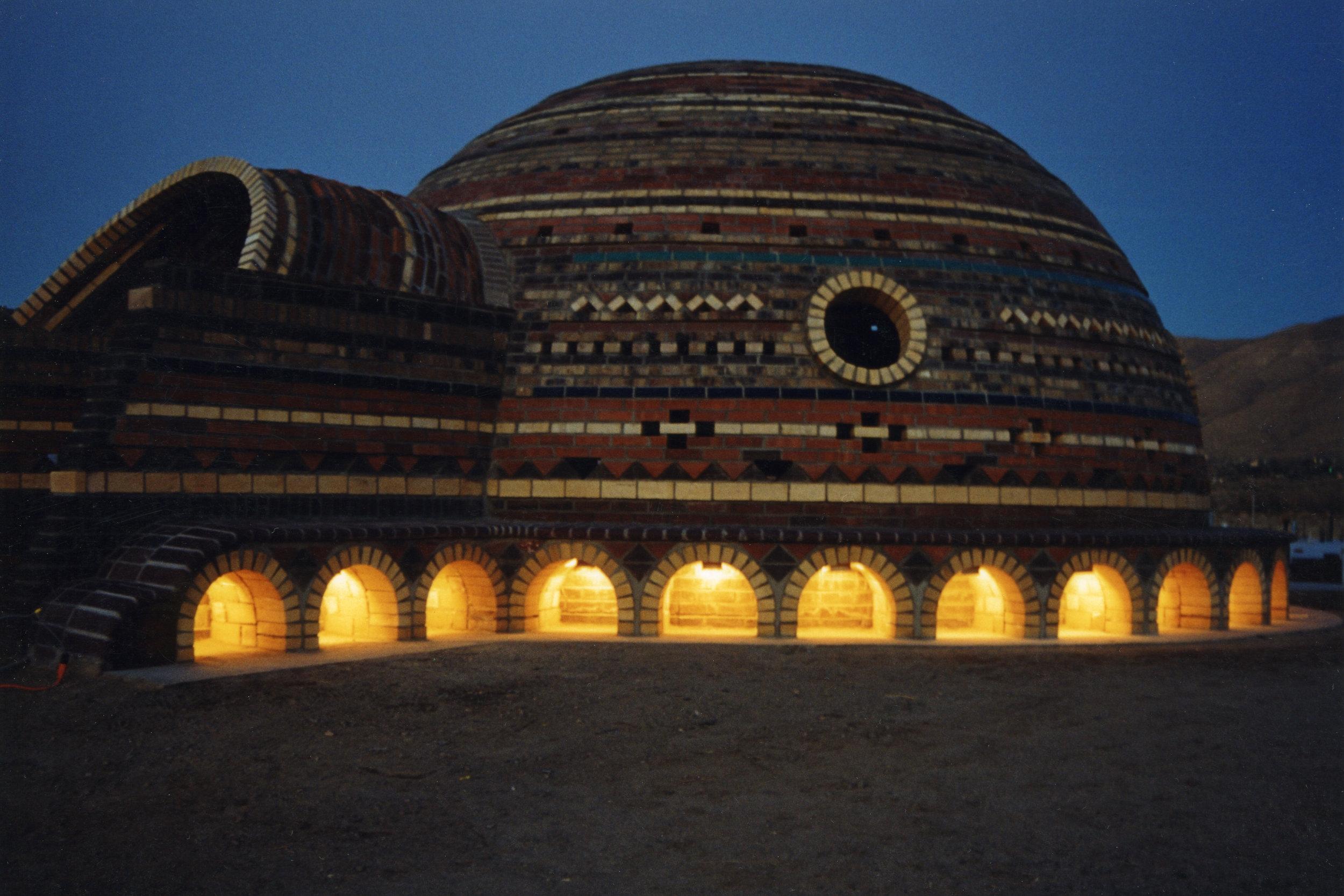 Museum Rumi Dome 3.jpg