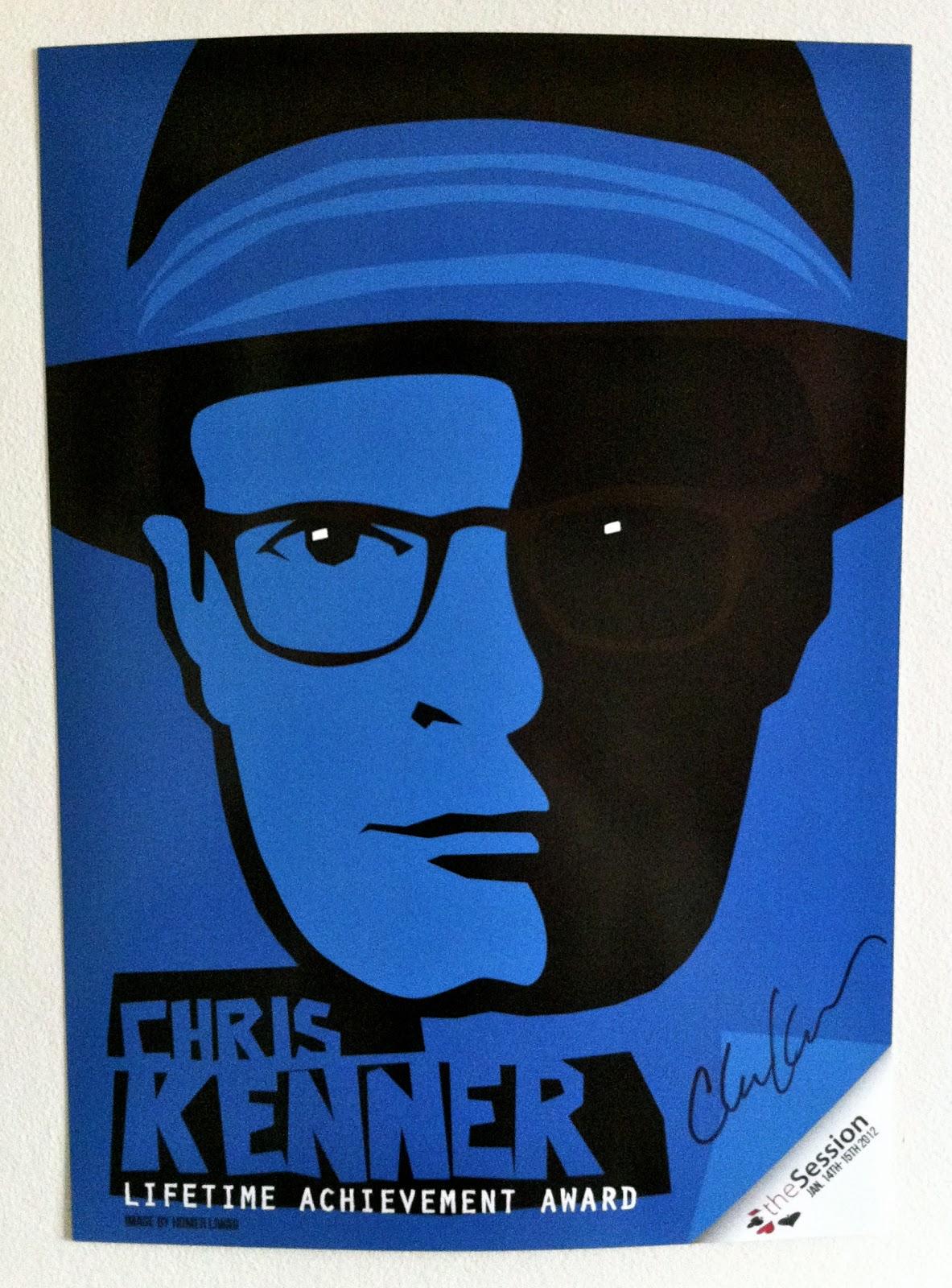 Commemorative Poster Designed by Homer Liwag.