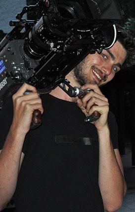 Jamie Touche - Cinematographer