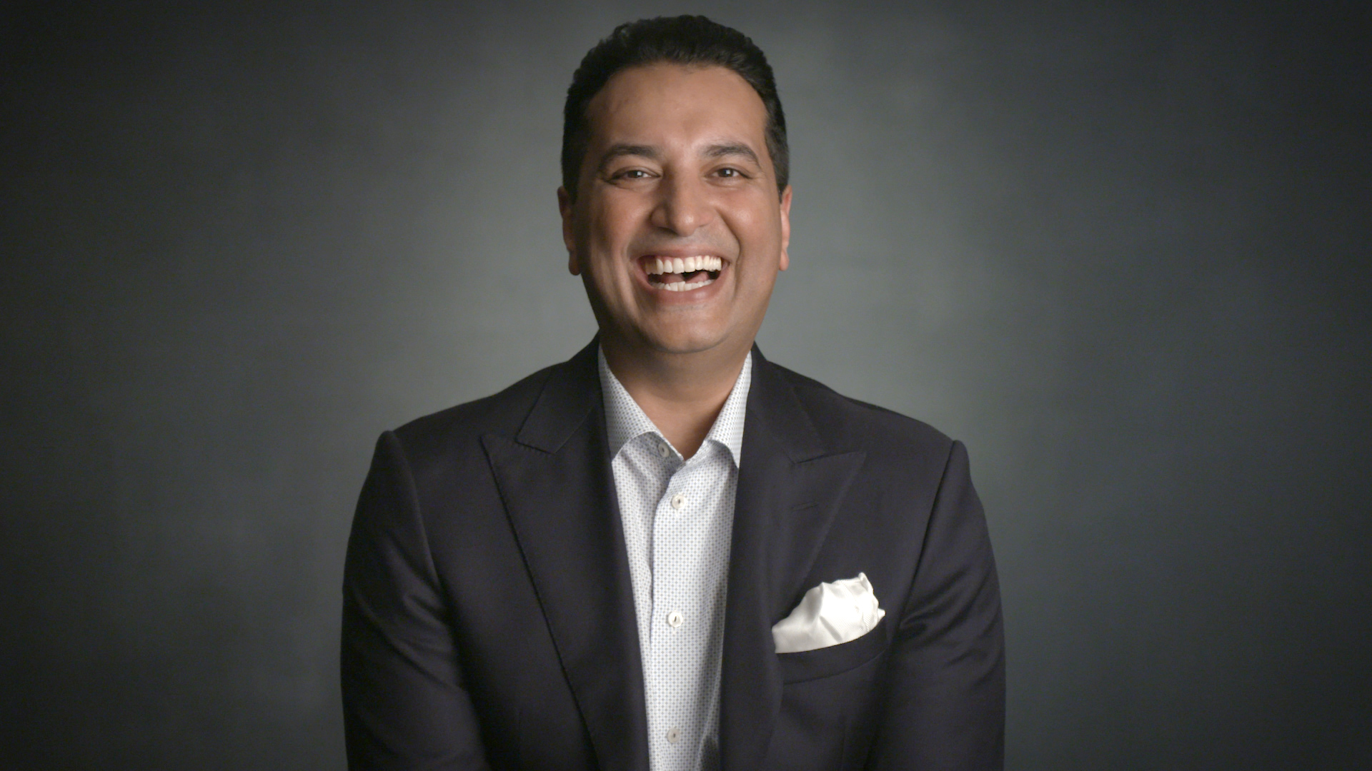 Kevin Negandhi   ESPN SportsCenter Anchor & Scripps National Spelling Bee Host