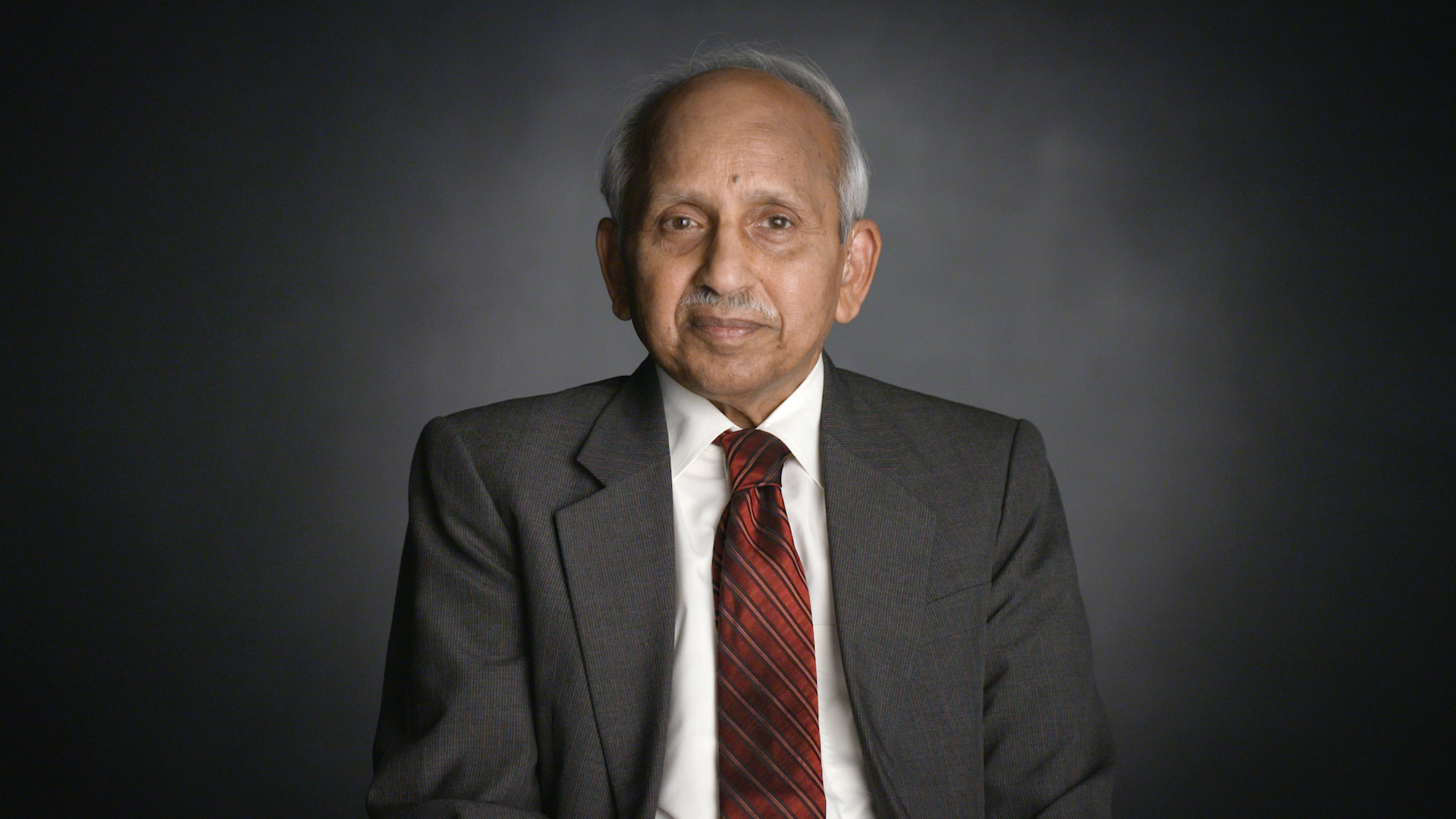 Ratnam Chitturi   Founder of the North South Foundation