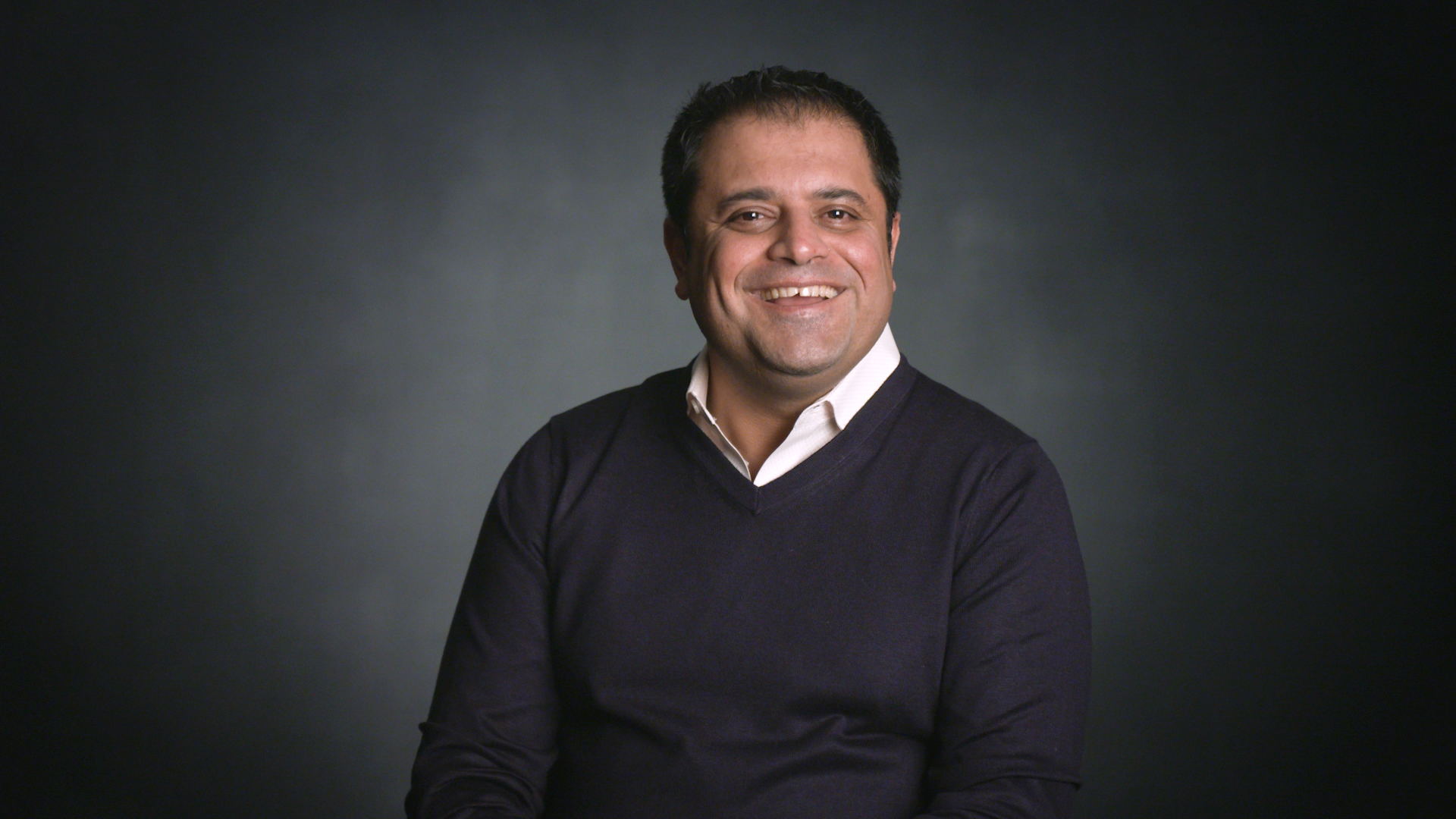 Rahul Walia   Founder of the South Asian Spelling Bee