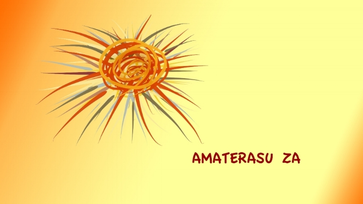 AMATERASU ZA      Salon Series     5/18/19 7pm    at Amaterasu Za Studio in TriBeCa