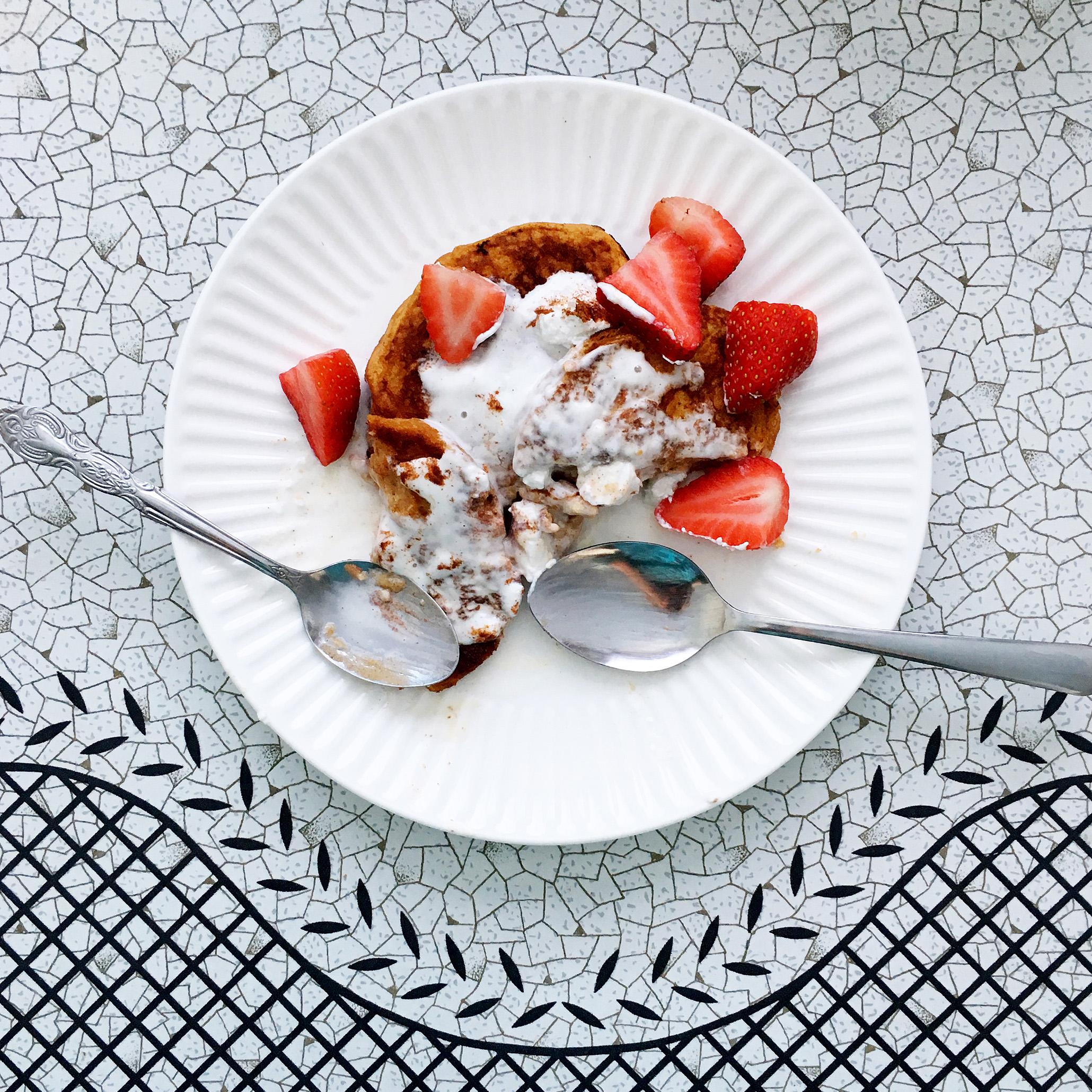 sweetpotatopancakedevour