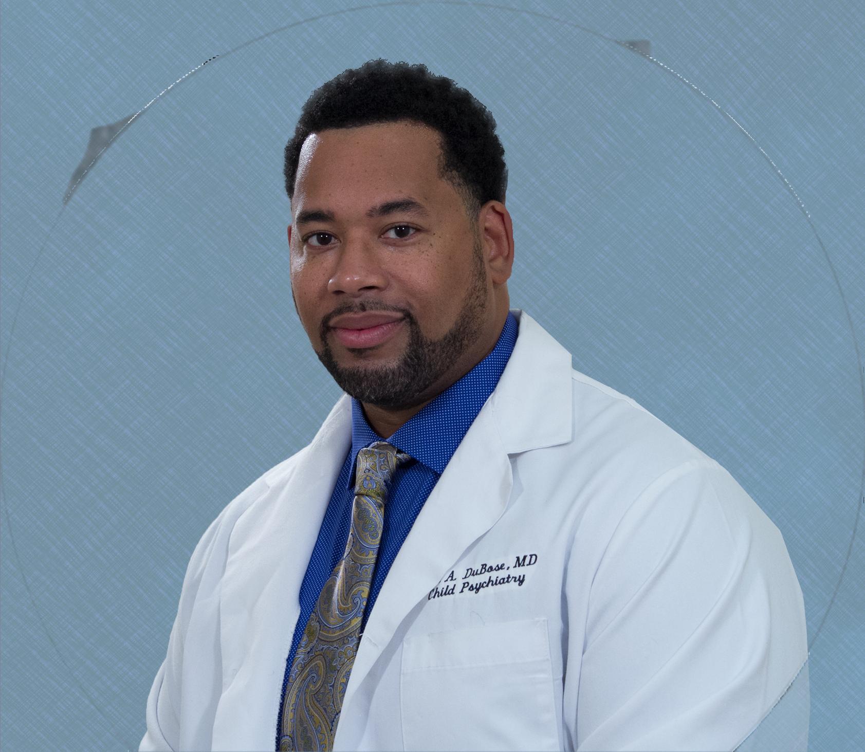 Dr. Don DuBose, MS, MS