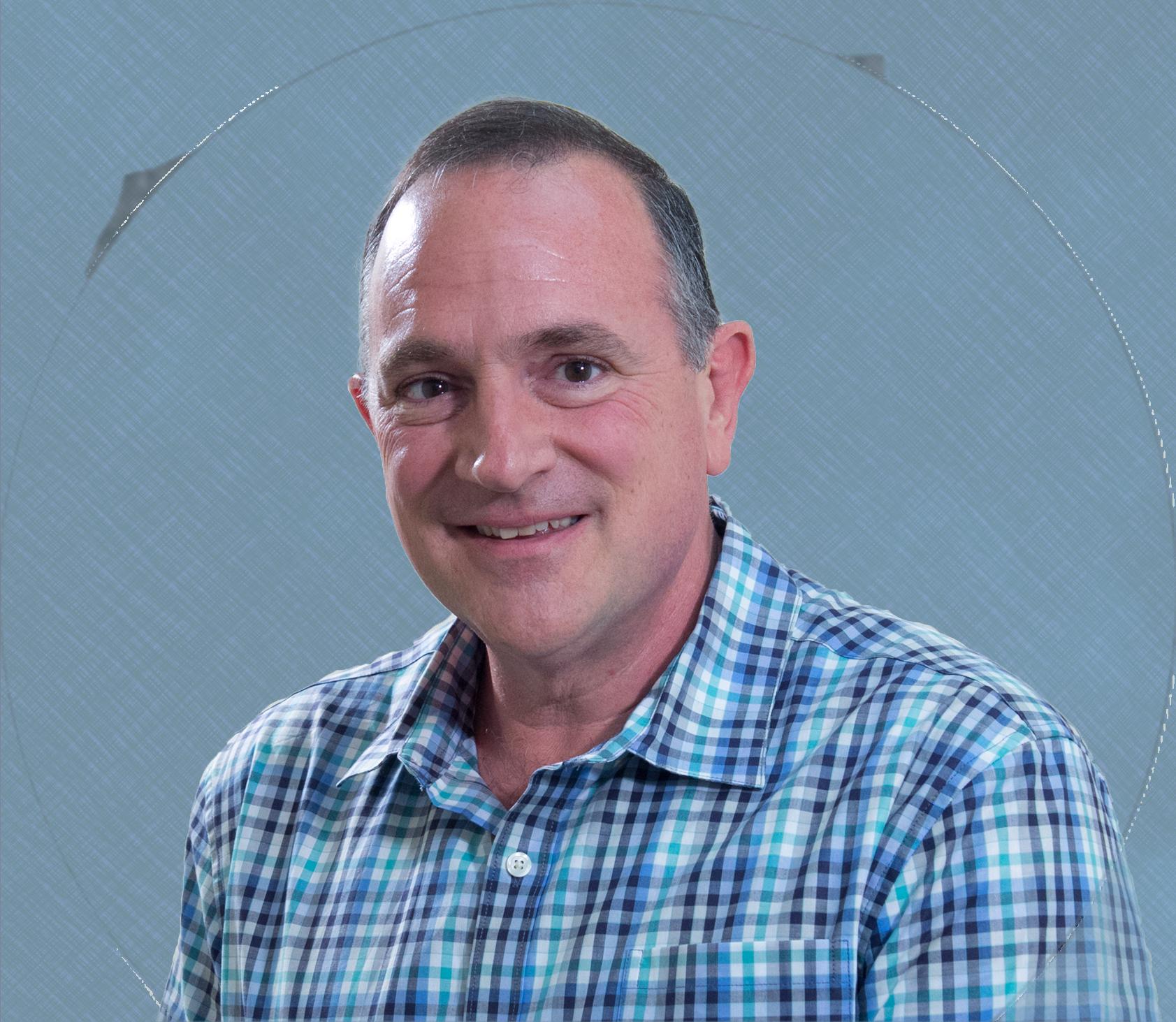 Dr. Mark Bolte, PsyD