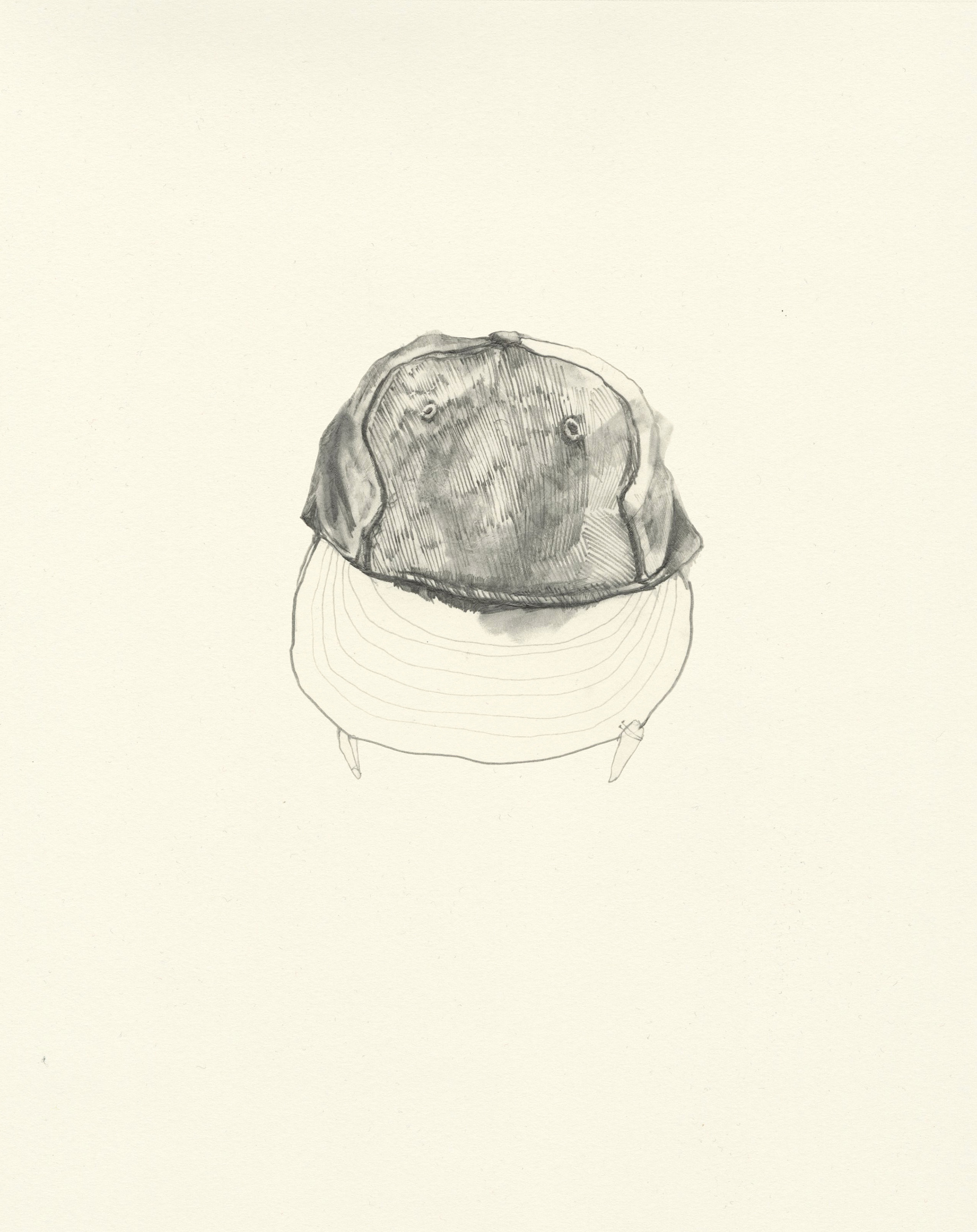 My Boyfriend is a Peacekeeper x  | graphite on paper | 9.5INx12IN   Excerpt from My Boyfriend is a Peacekeeper Book:  Pressing them firmly against the upper molars on either side, I tucked the two bear teeth into my own mouth to be physically reminded of humour.