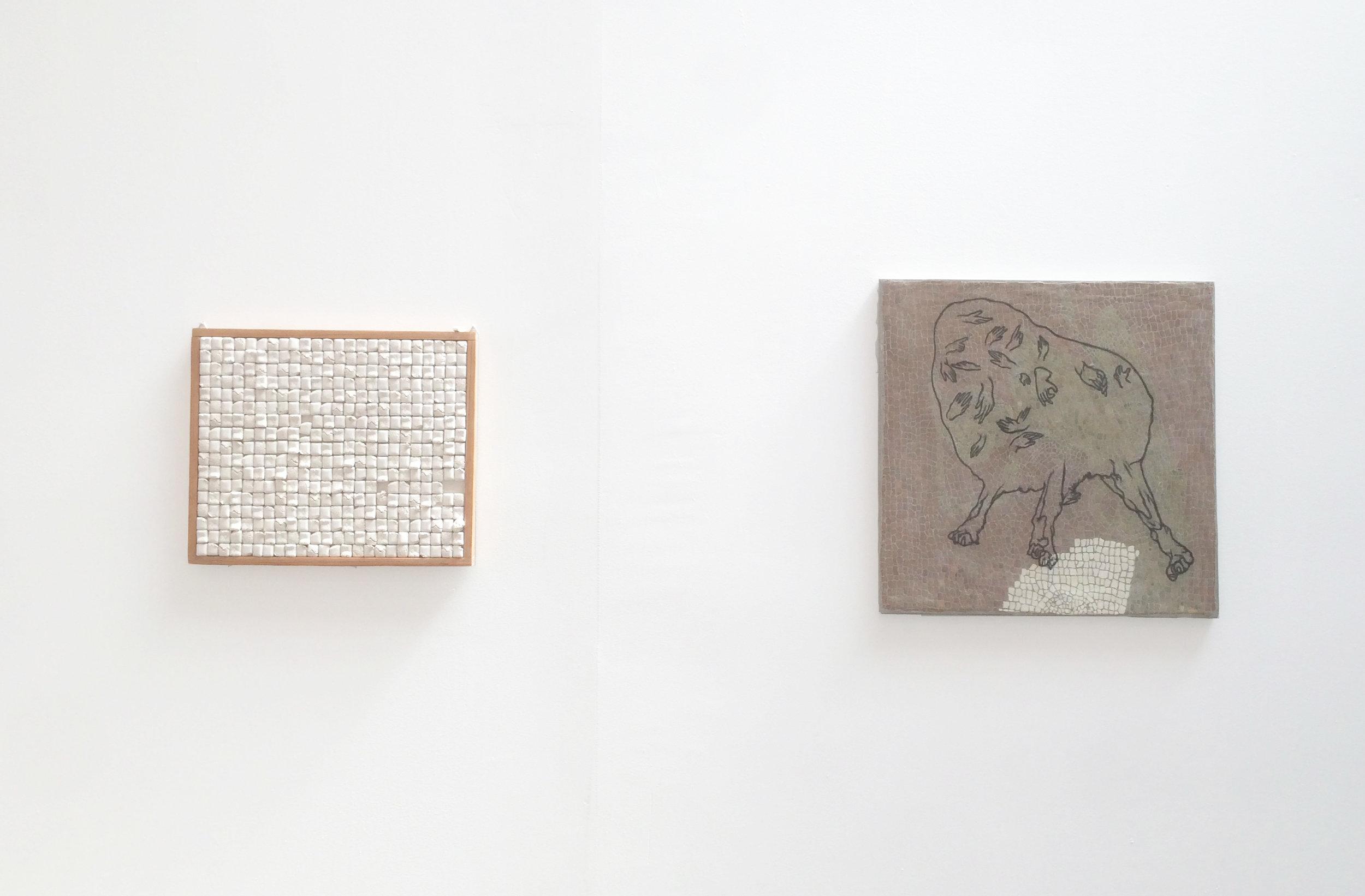 Installation view | 5-50 Gallery