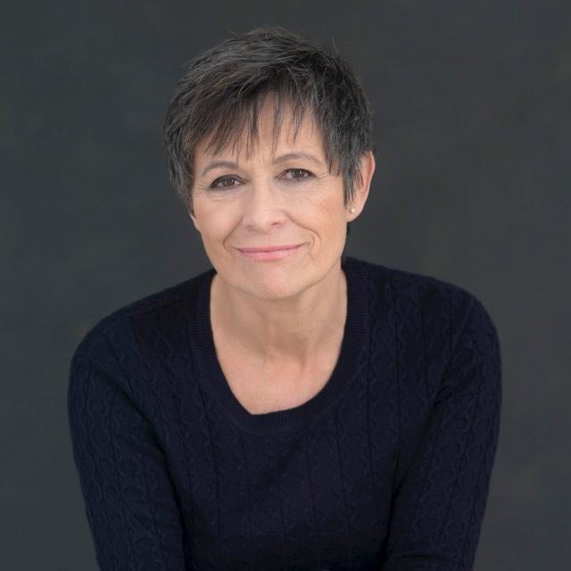 Sue Hetherington
