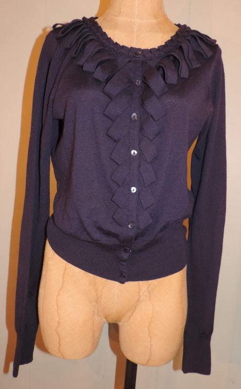 LK Bennett Purple Sweater.JPG