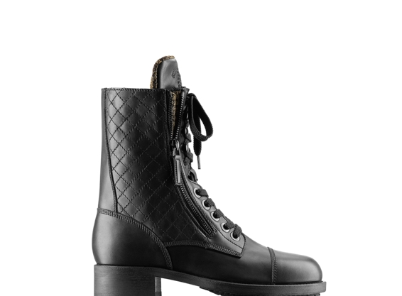 Chanel Lace Up Combat Boots.jpg