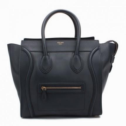 Celine-Bag-Tote-Luggage-Mini-Black-Leather-430x430.jpg