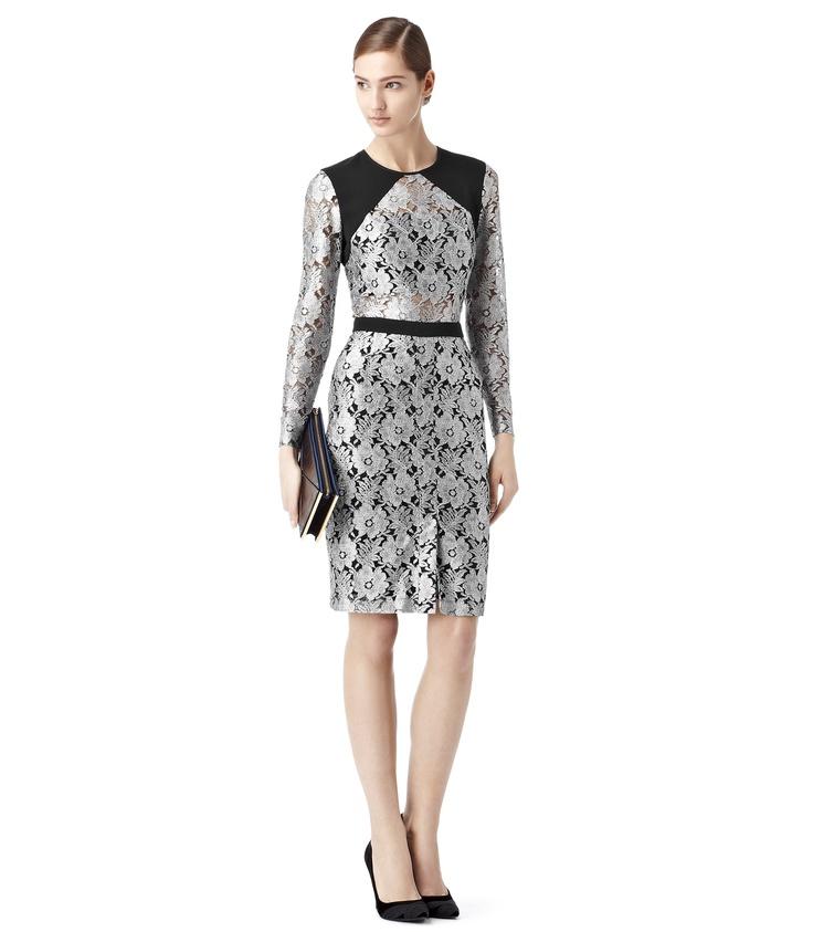 Reiss 'Roseanne' Lace Layered Dress.jpg