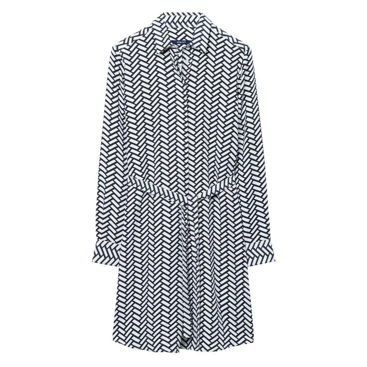 Gant Braid Print ShirtDress.jpg