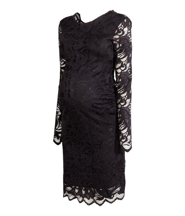 H&M Black Lace Maternity.jpg
