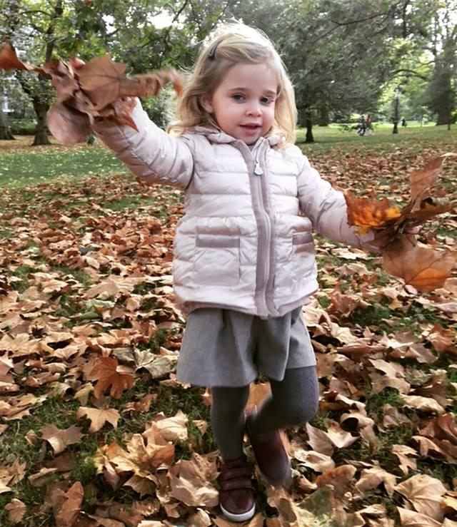 Photo: Princess Madeleine