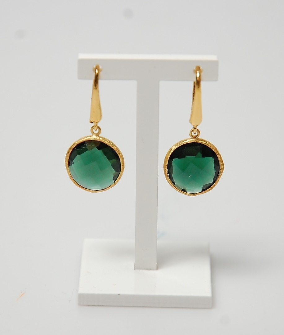 Misst Earrings green.JPG