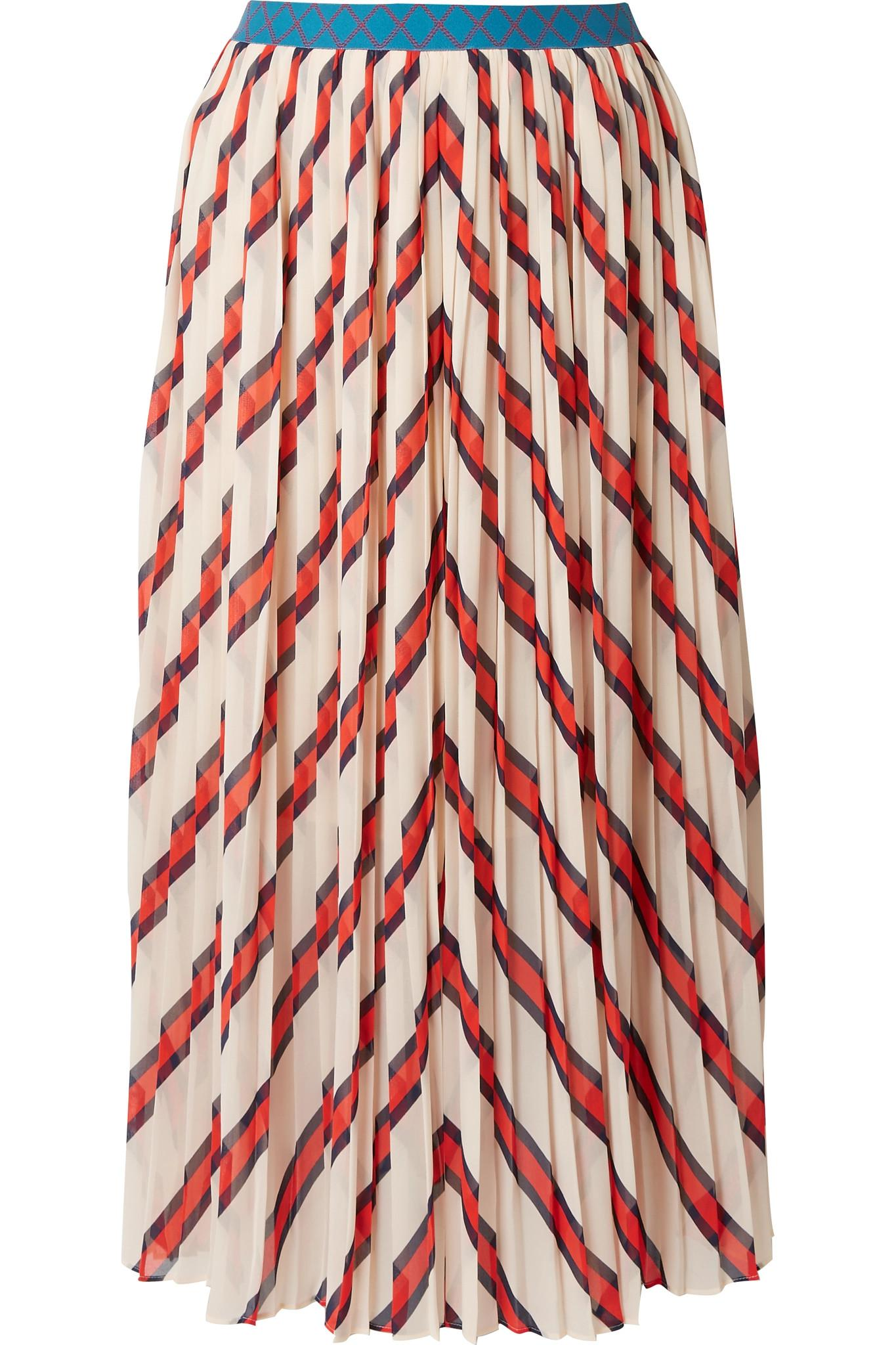 by-malene-birger-ecru-Alvilamma-Pleated-Striped-Chiffon-Midi-Skirt.jpeg