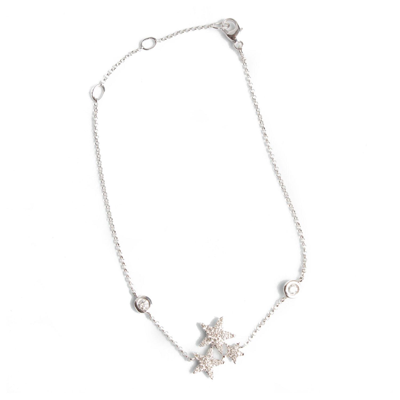 Ebba Brahe Star Bracelet