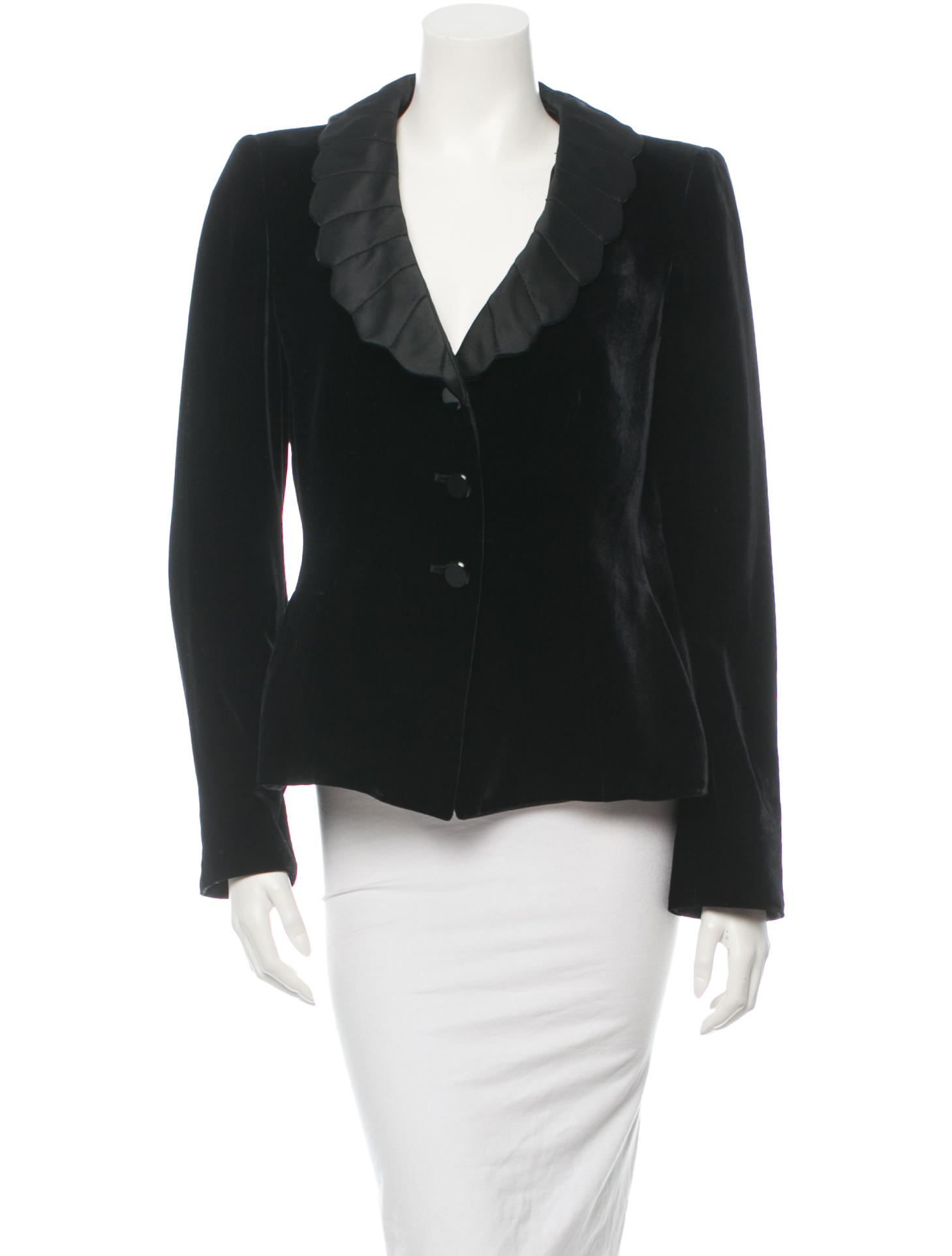 Armani Collezioni Jacket black.jpg
