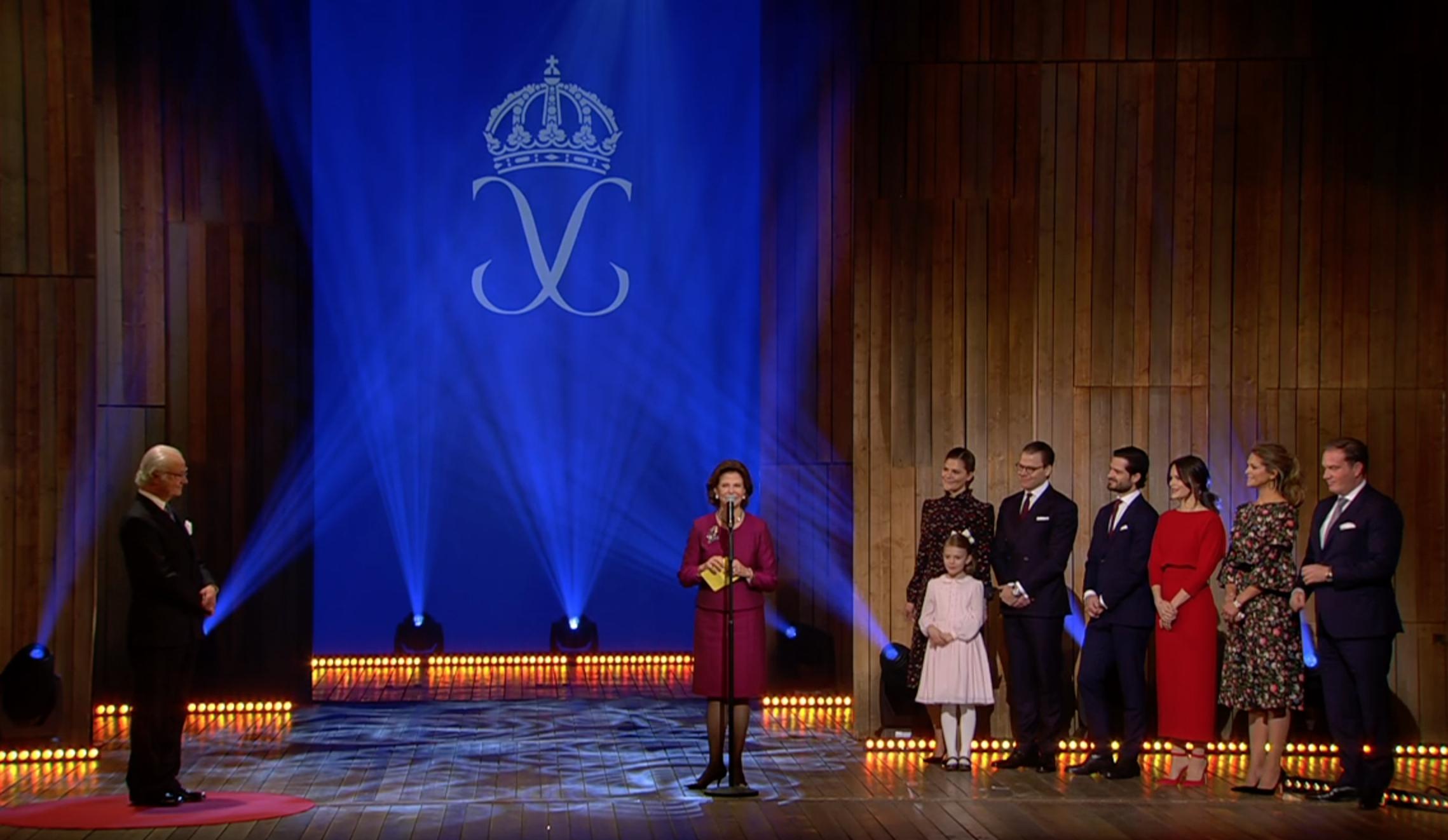 Screenshot from SVT