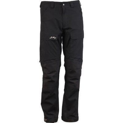 Lundhags Herr Svart Grön Traverse X-Long Pants överlägsen kvalitet Friluftsbyxor skidbyxor - 97QA-6717.jpg