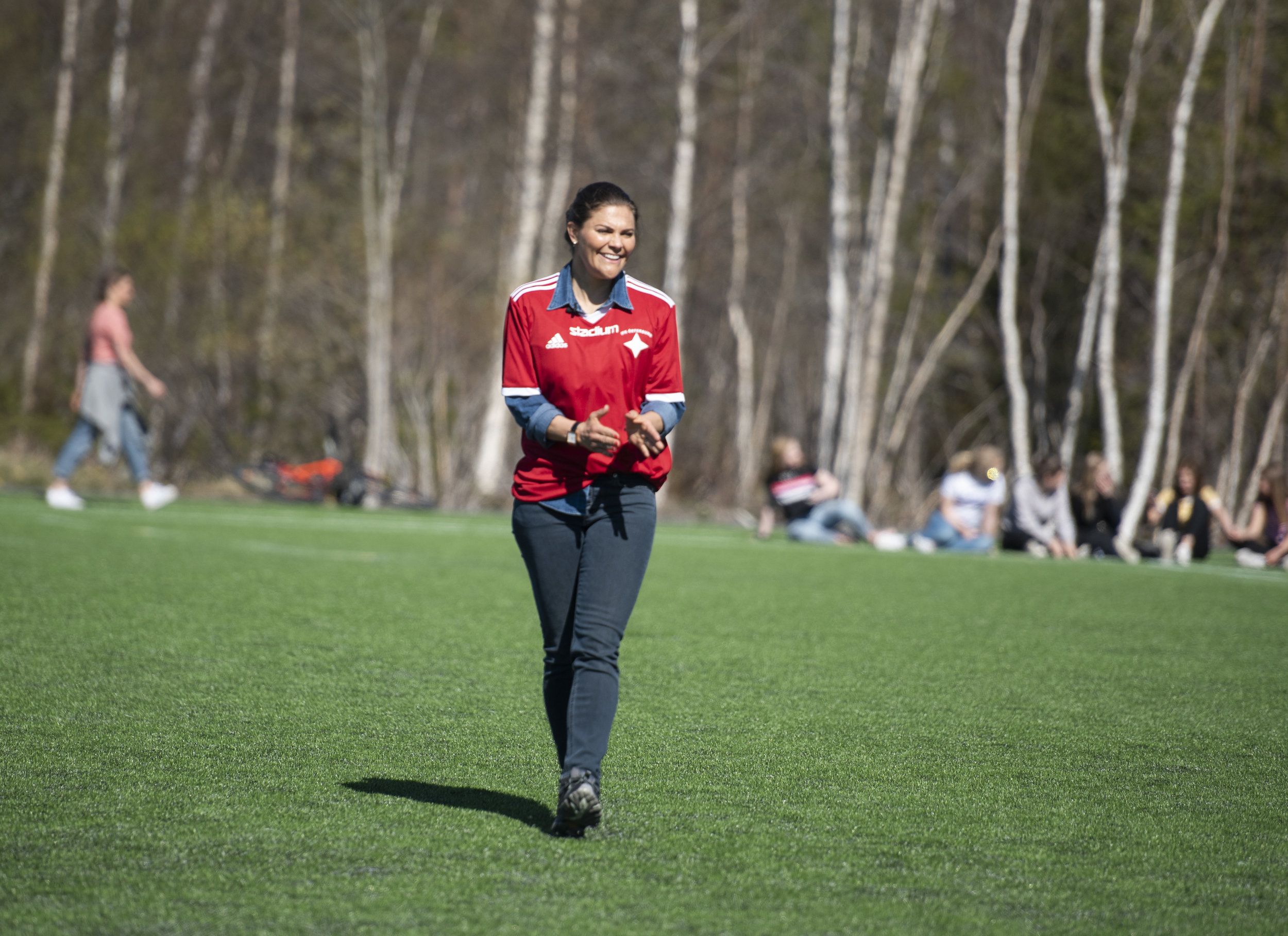 Foto: Parasport Sverige