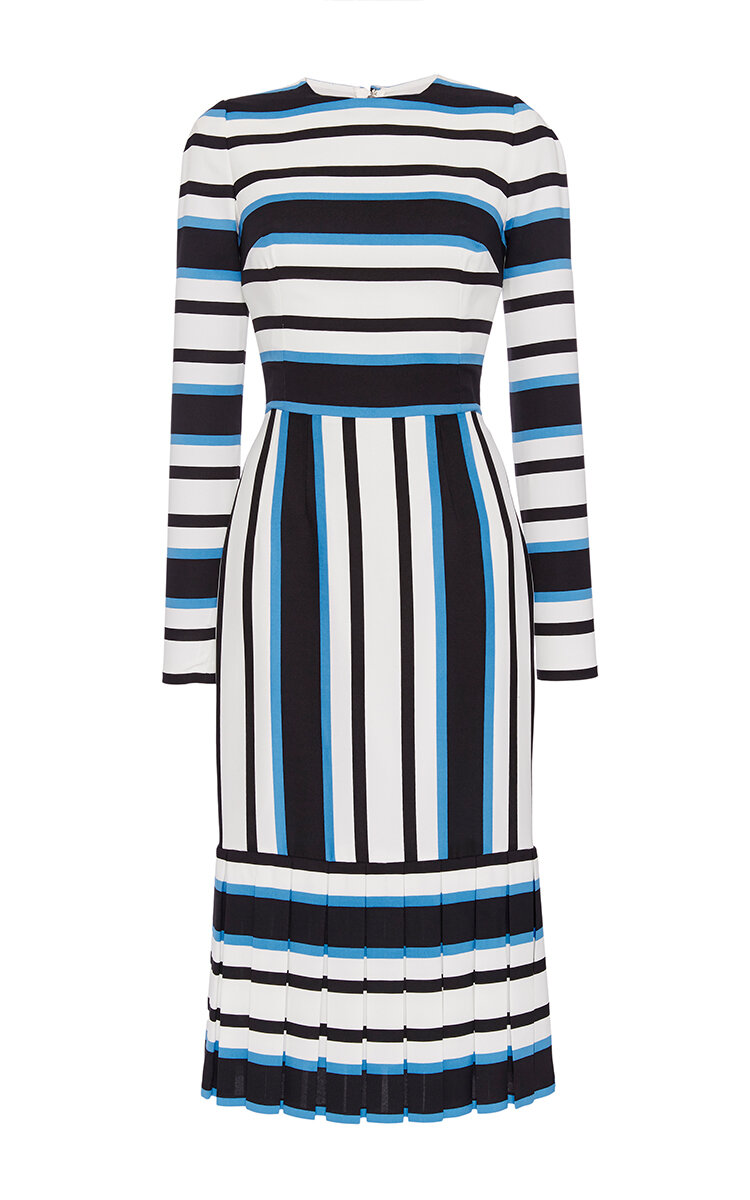 large_dolce-gabbana-print-silk-cotton-mid-length-striped-dress.jpg