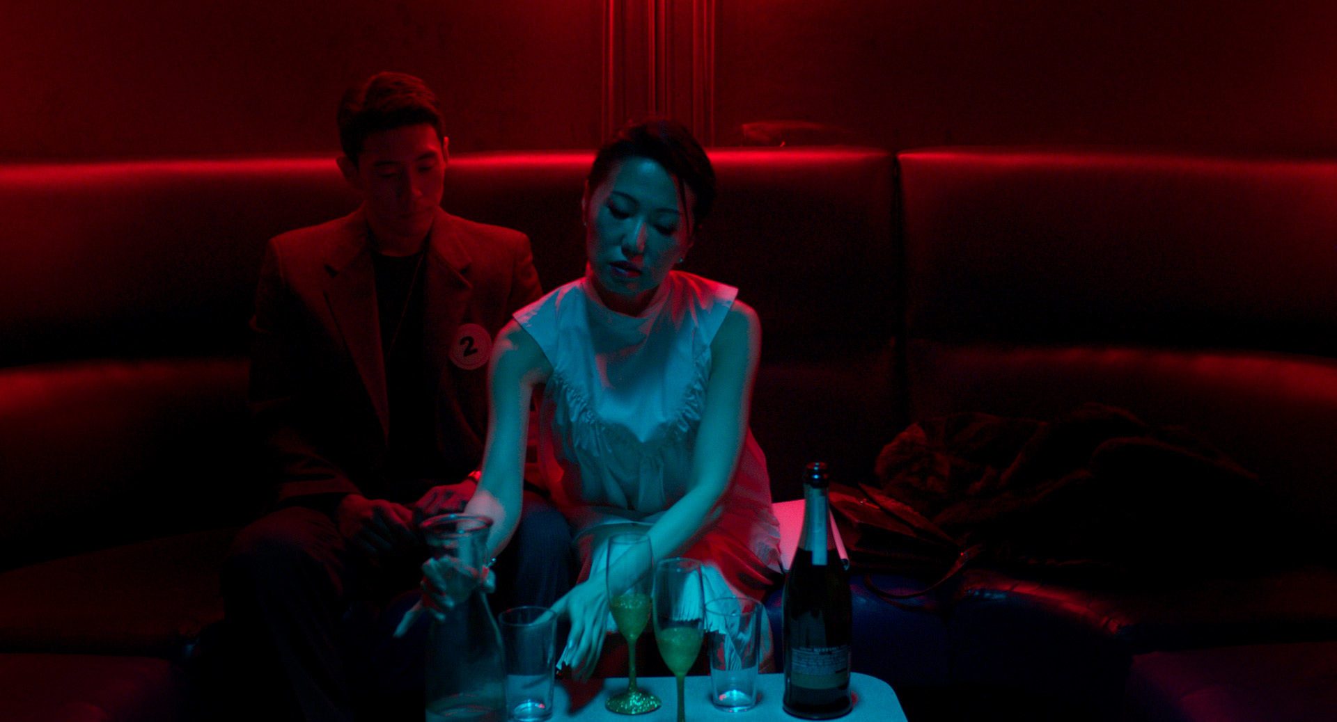 Koreatown - Directed by Grant Hyun (2018, USA)
