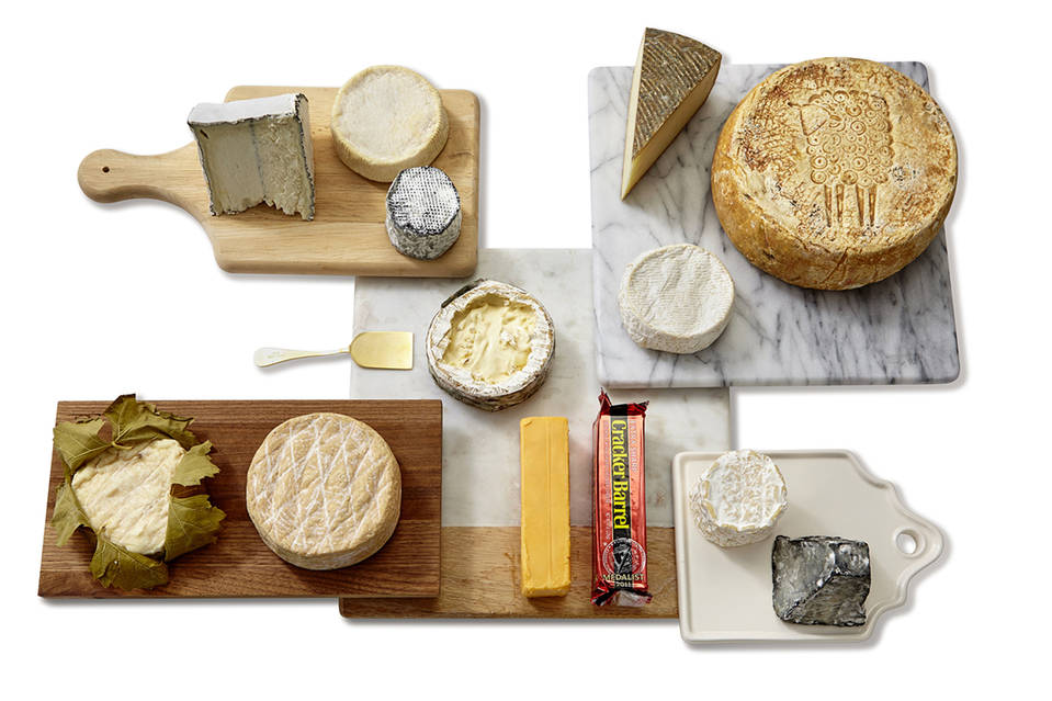 Cheese Wisely: Strategies for the Lactose Passionate, Twilight of the Goudas  by Tia Keenan