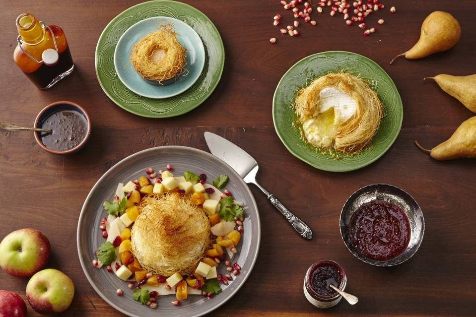 Cheese Wisely: Build a Better Baked Brie  by Tia Keenan
