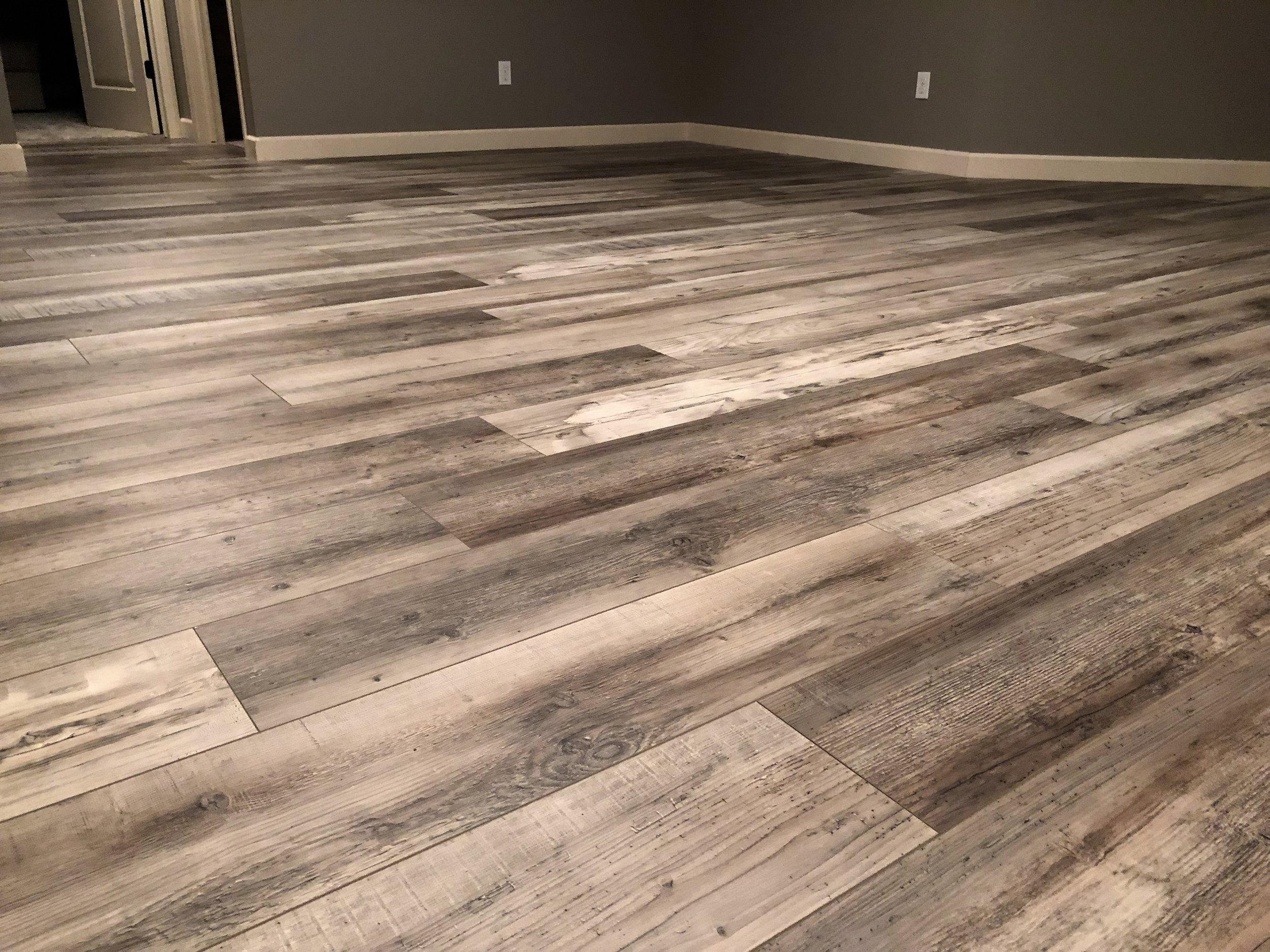 Brocks Flooring