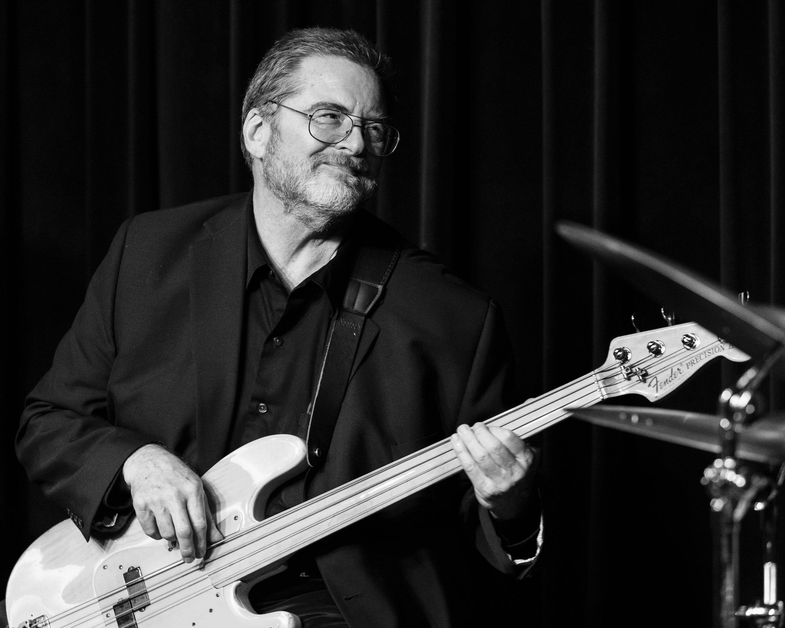 Bob Lashier