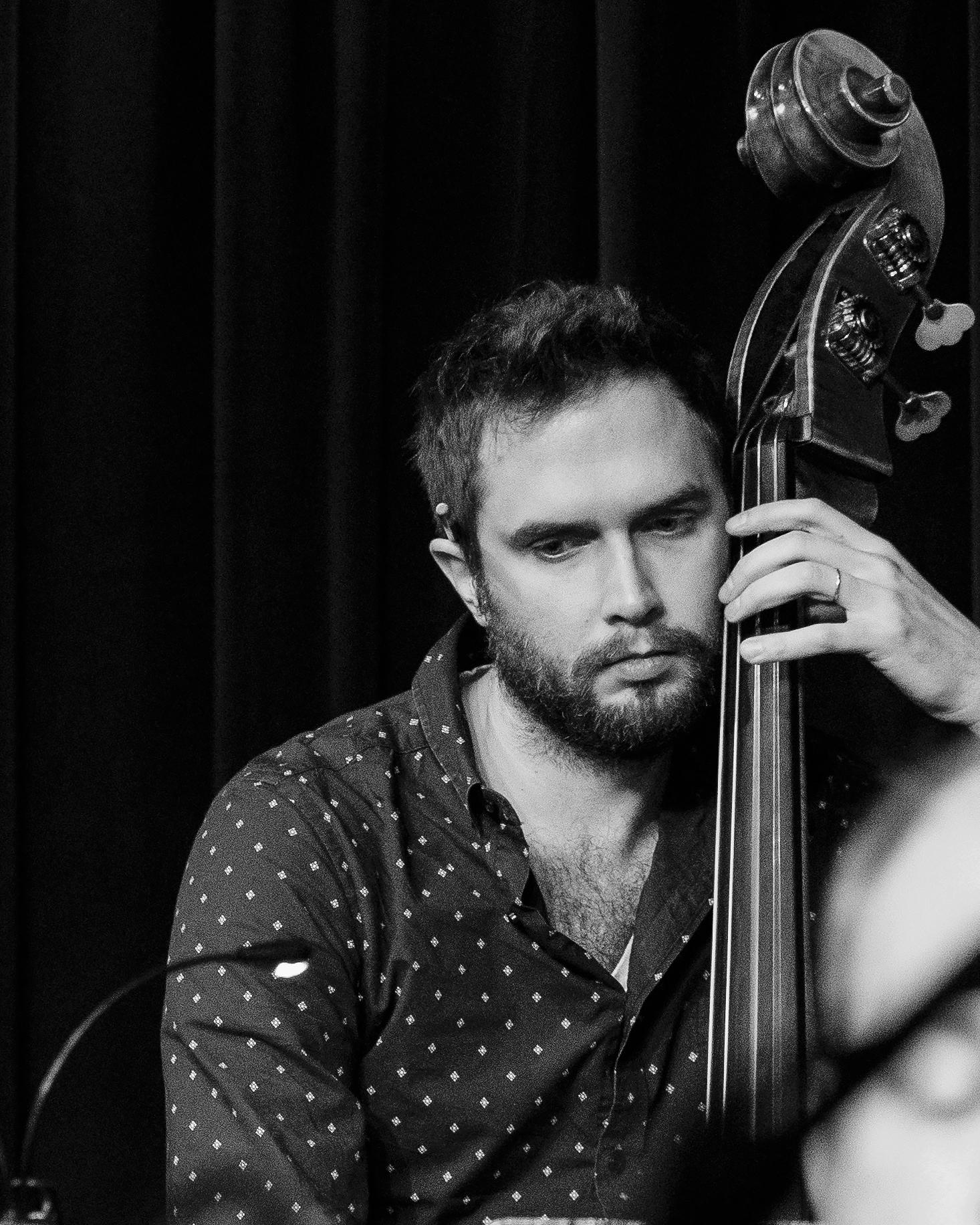 Ben Hedquist Bass
